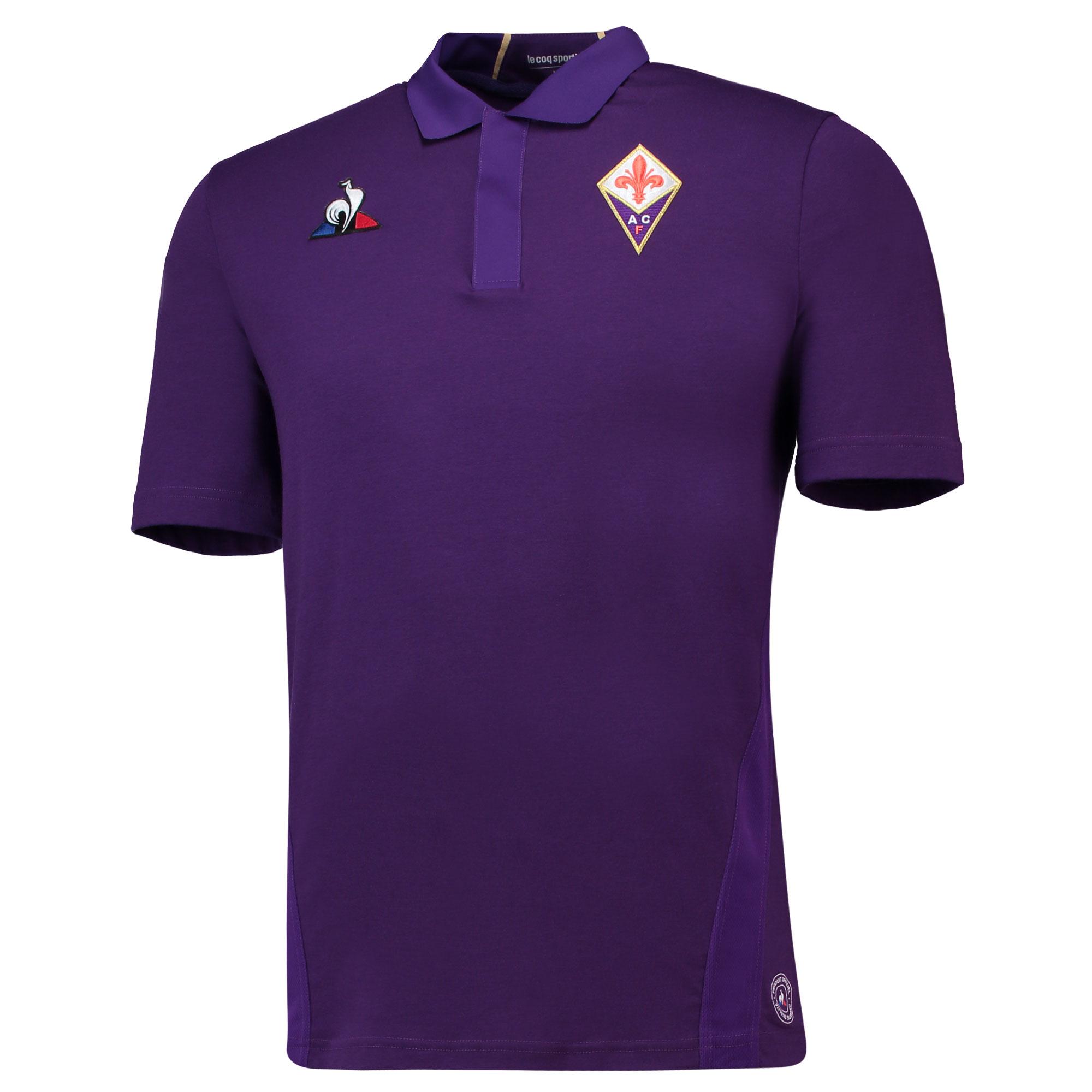 ACF Fiorentina Home Shirt 2018-19