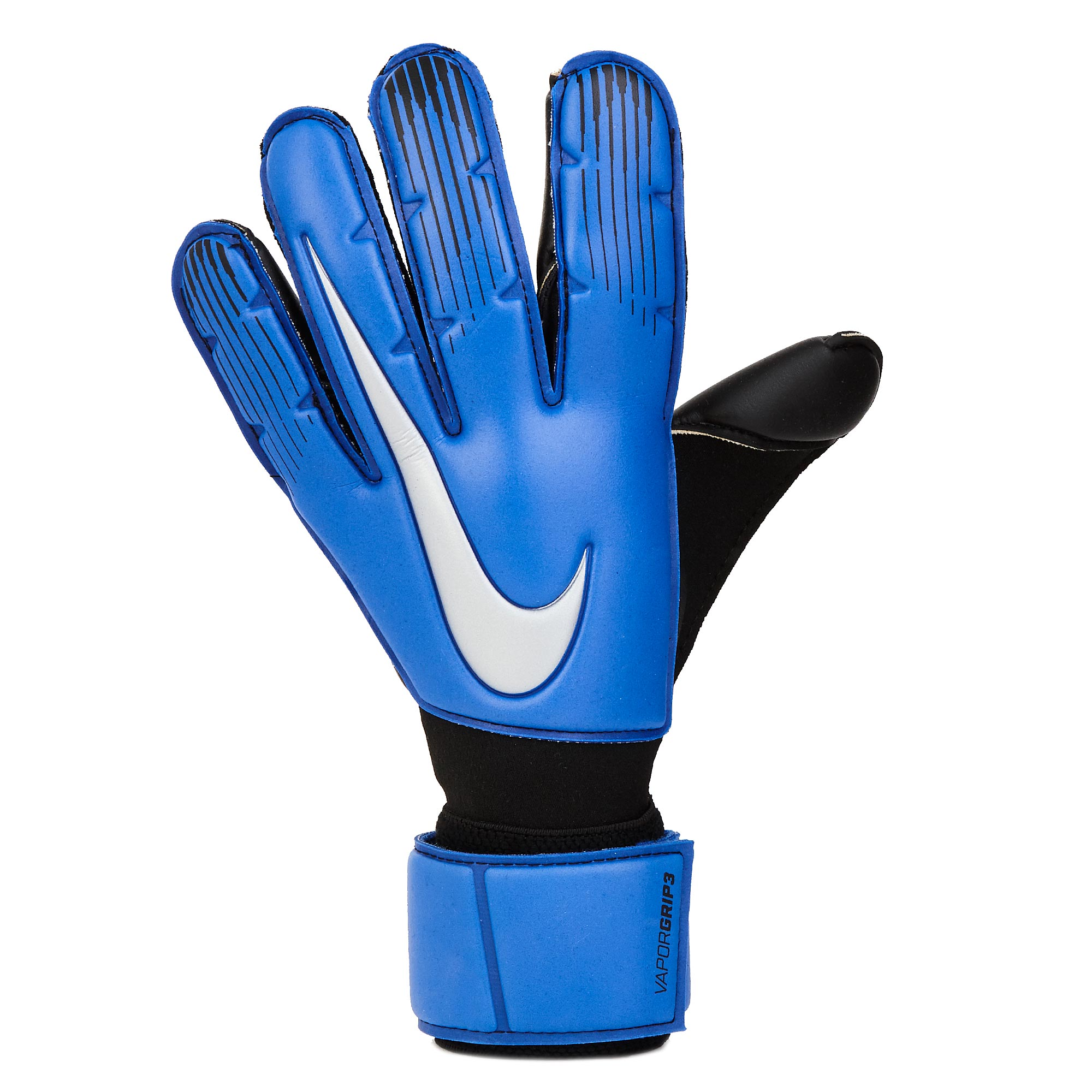 Nike Vapor Grip3 Goalkeeper Gloves - Blue