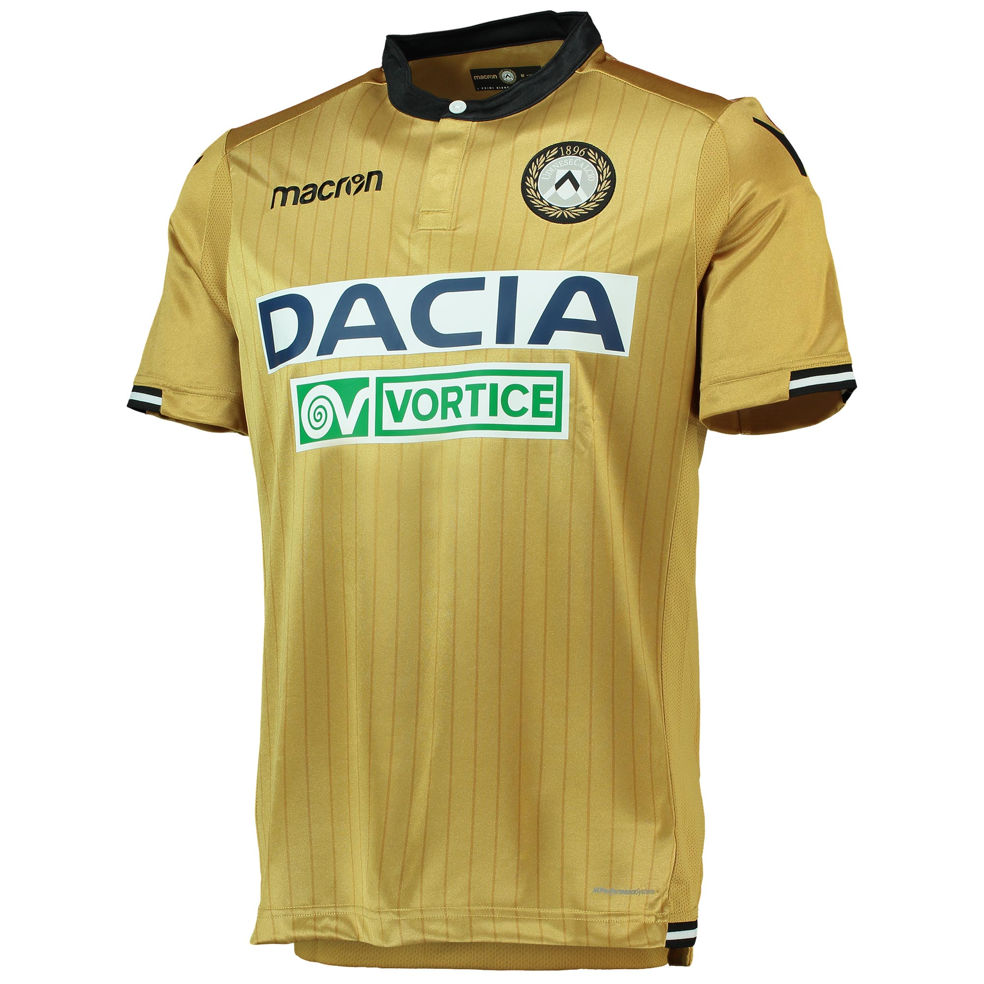 Udinese Away Shirt 2018-19