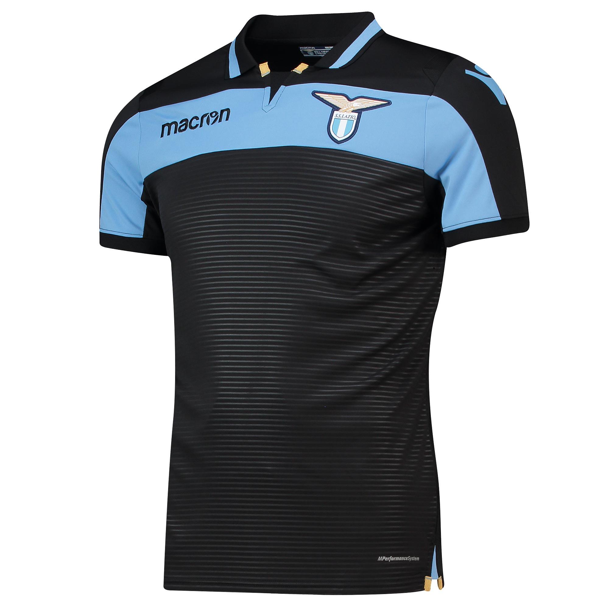 Lazio Third Shirt 2018-19