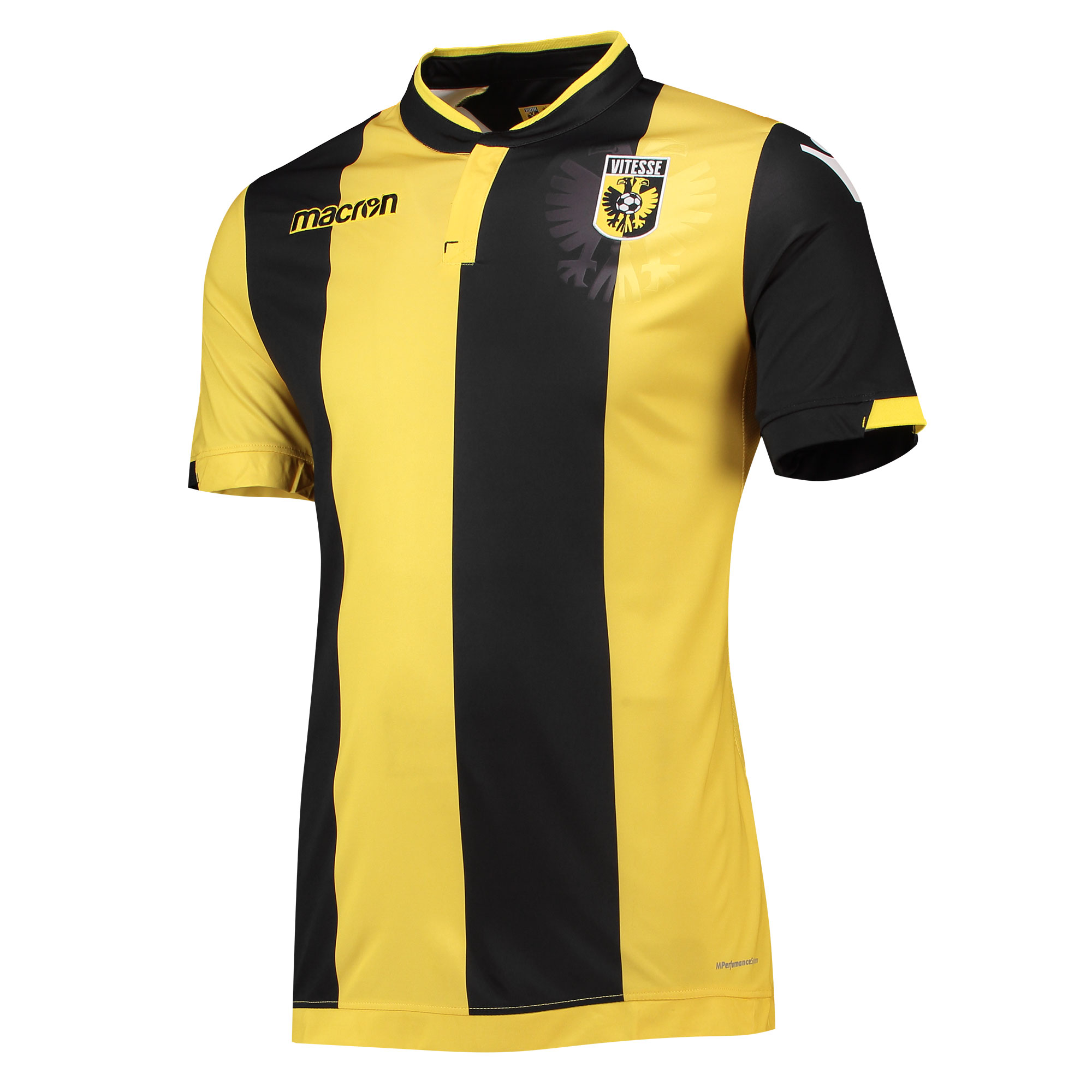 Vitesse Arnhem Home shirt