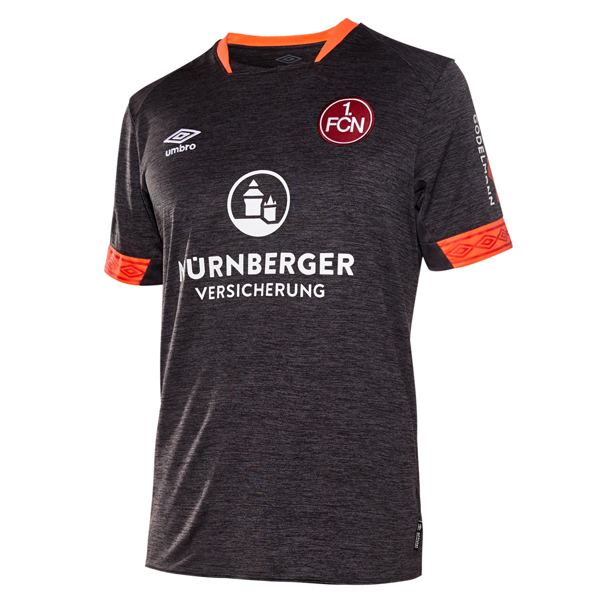 Nurnberg Third shirt