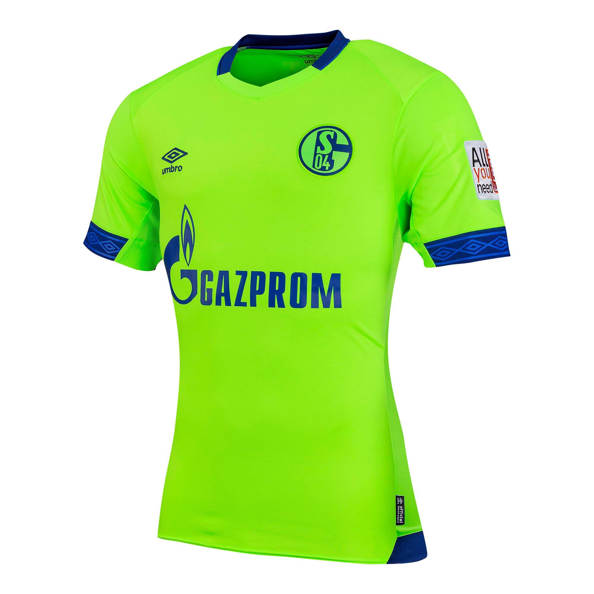 Schalke 04 Third Shirt 2018-19