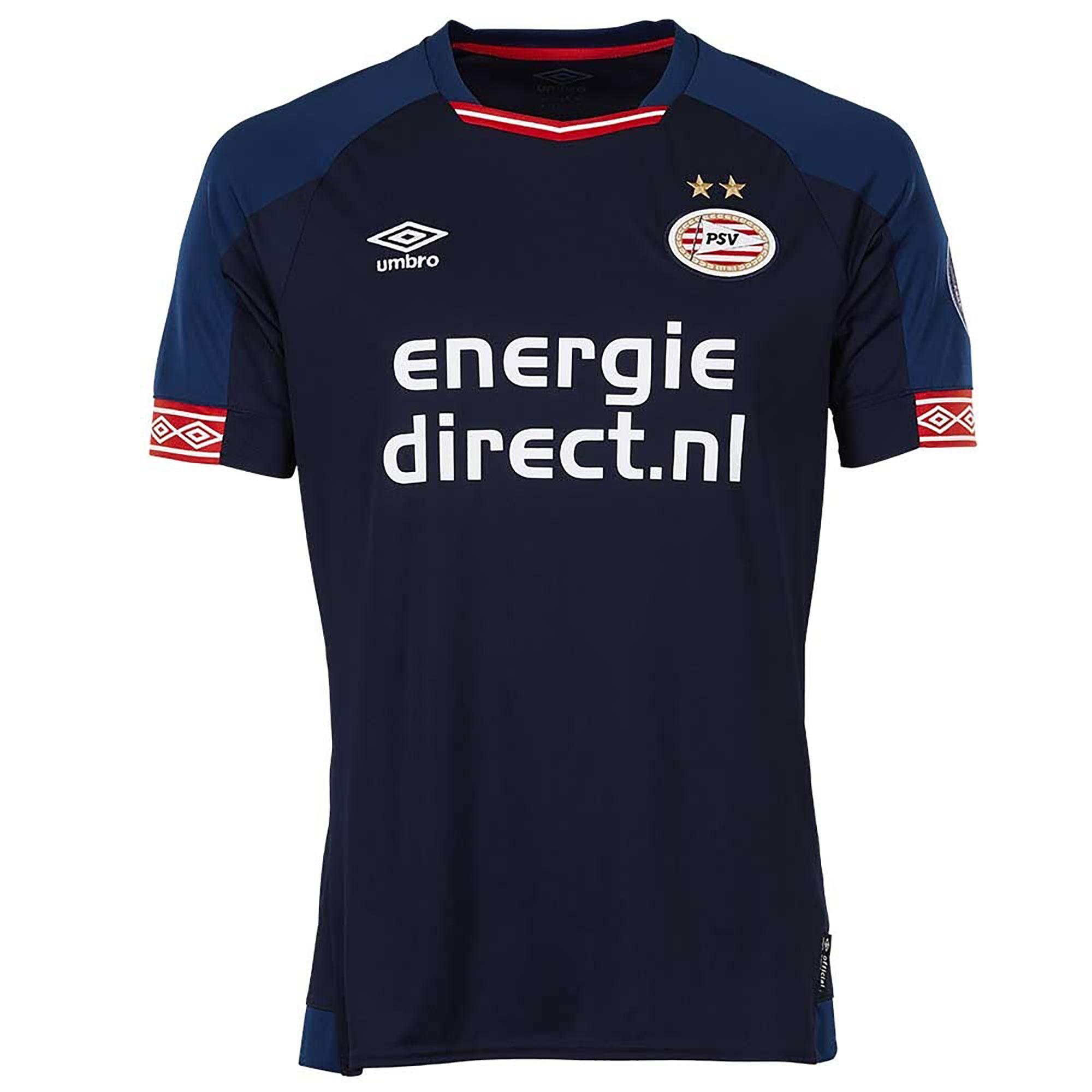 PSV Eindhoven Third tröja