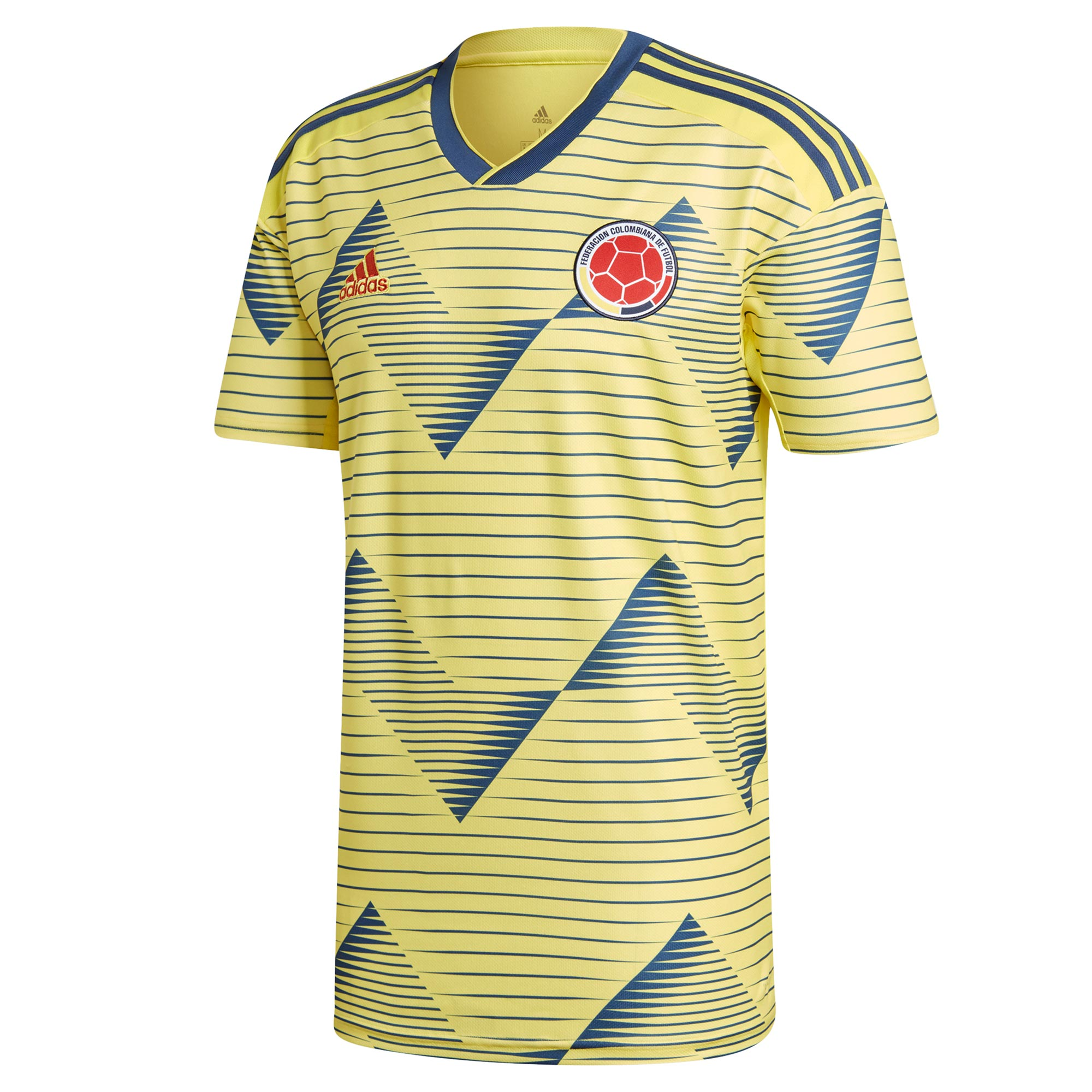 Colombia Home shirt