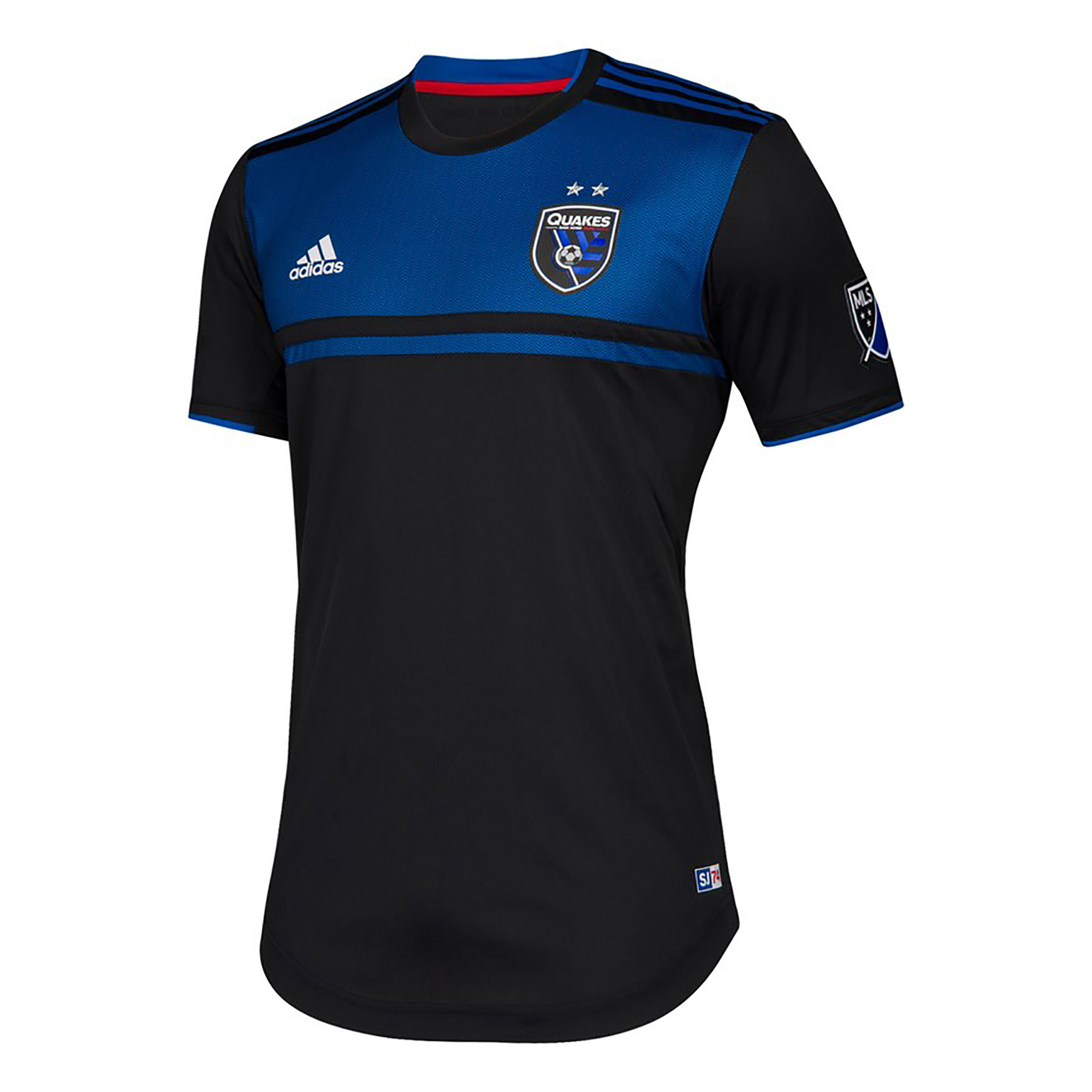 San Jose Earthquakes Lain-lain baju