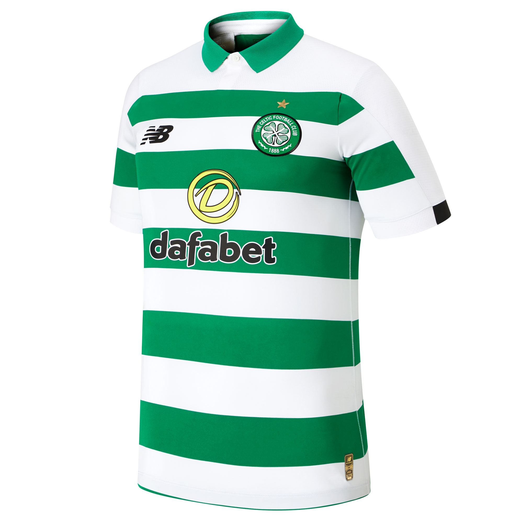Celtic Home Elite Shirt 2019-20