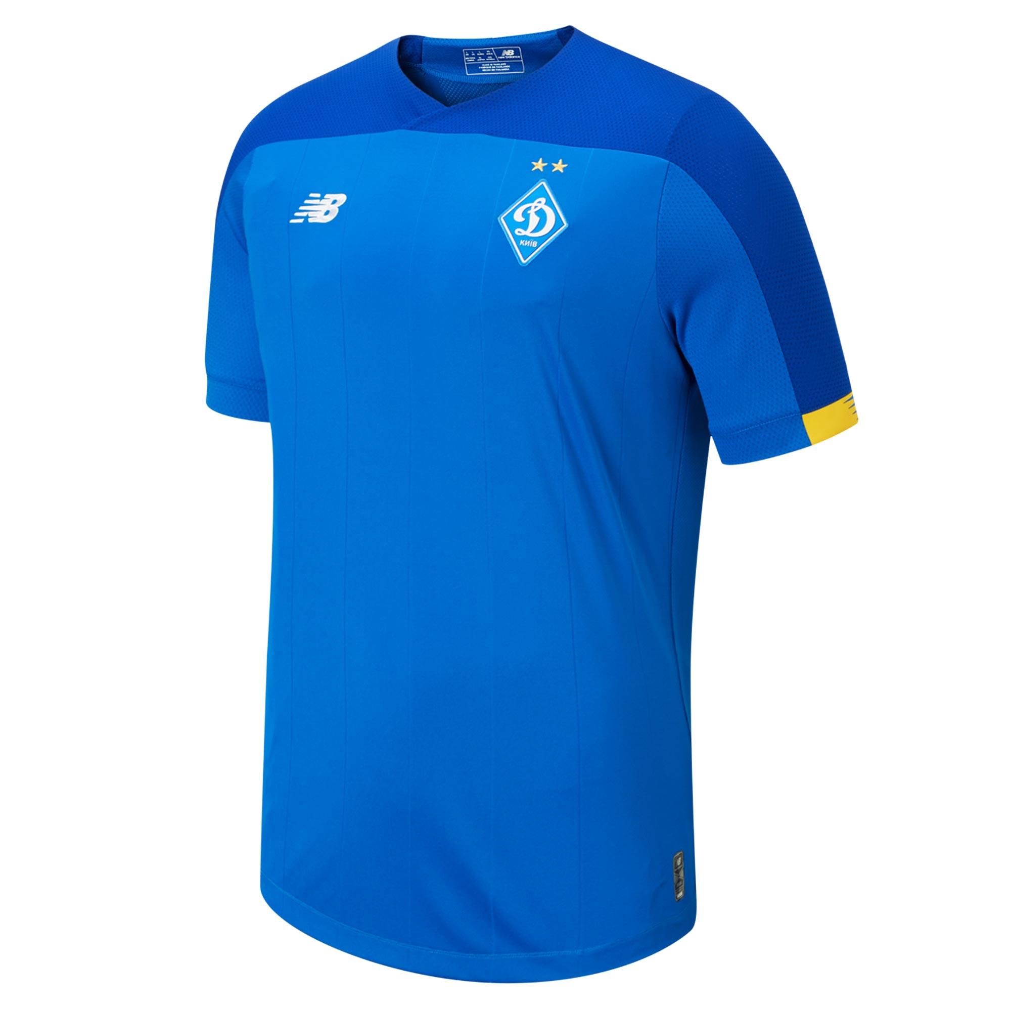 Dynamo Kiev Away Shirt 2019-20