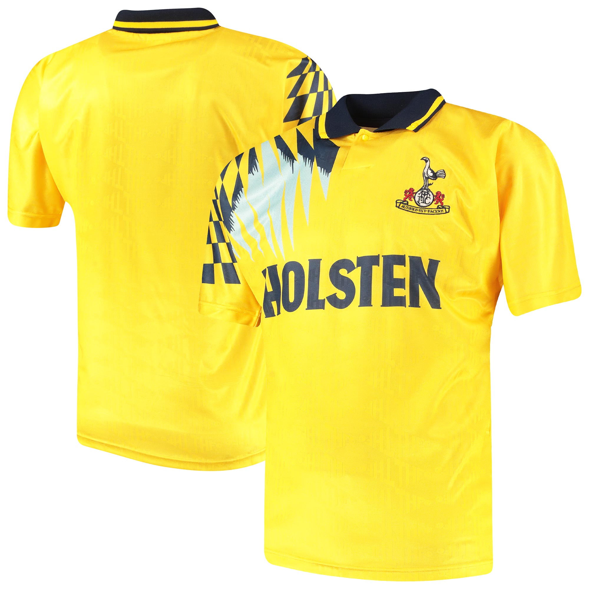 Tottenham Hotspur 1992 Away Shirt