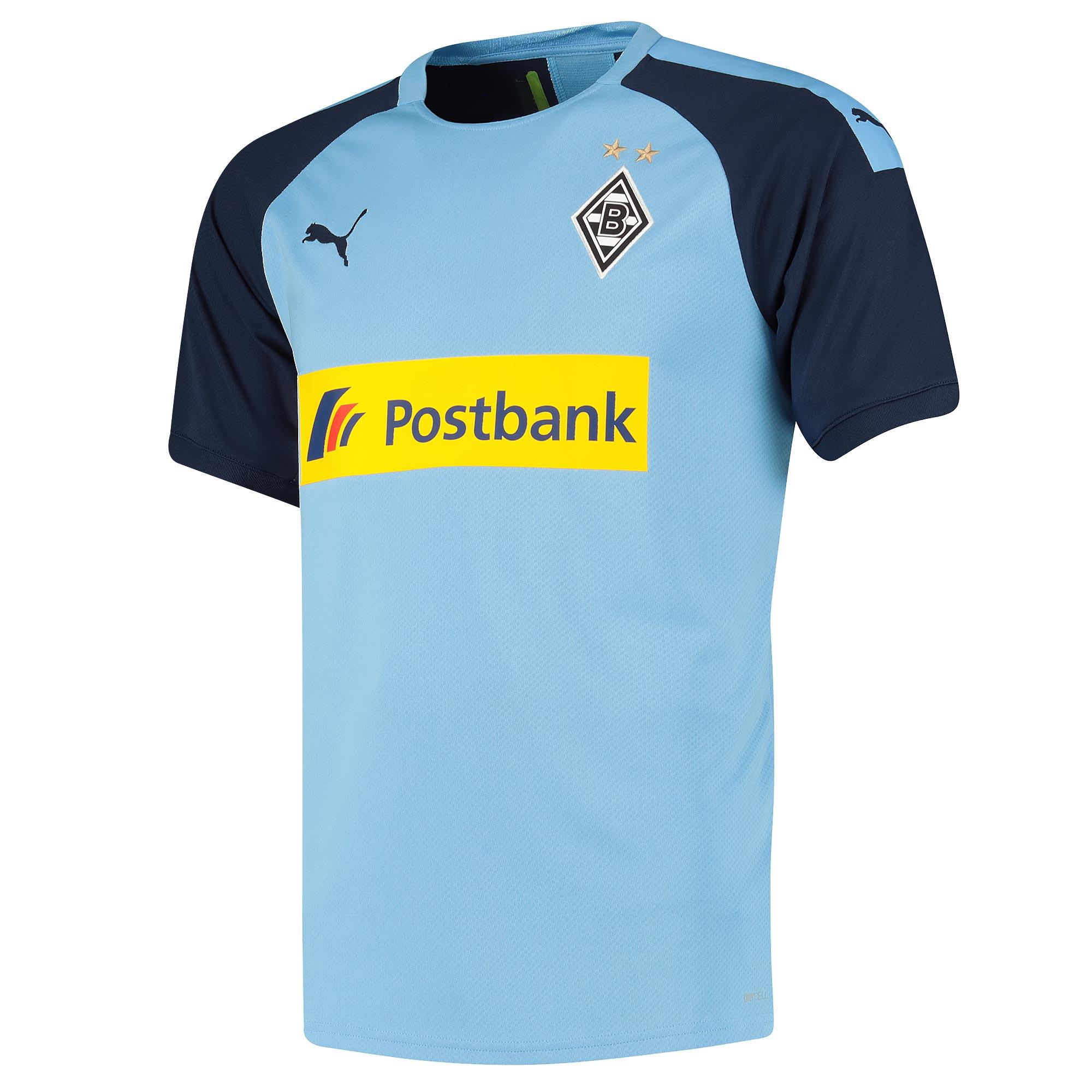 Borussia Mönchengladbach Away baju