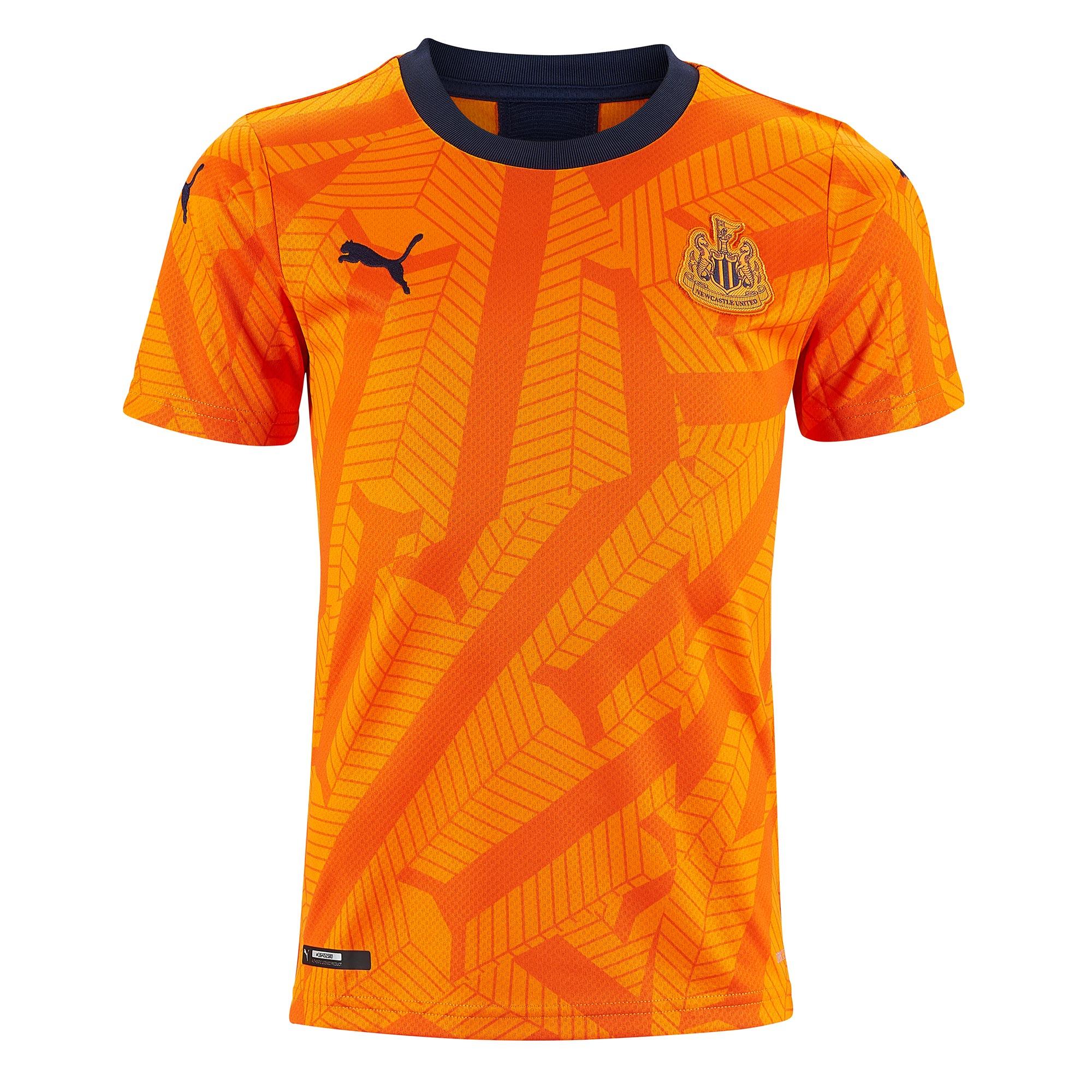 Newcastle United Third Shirt 2019-20 - Kids