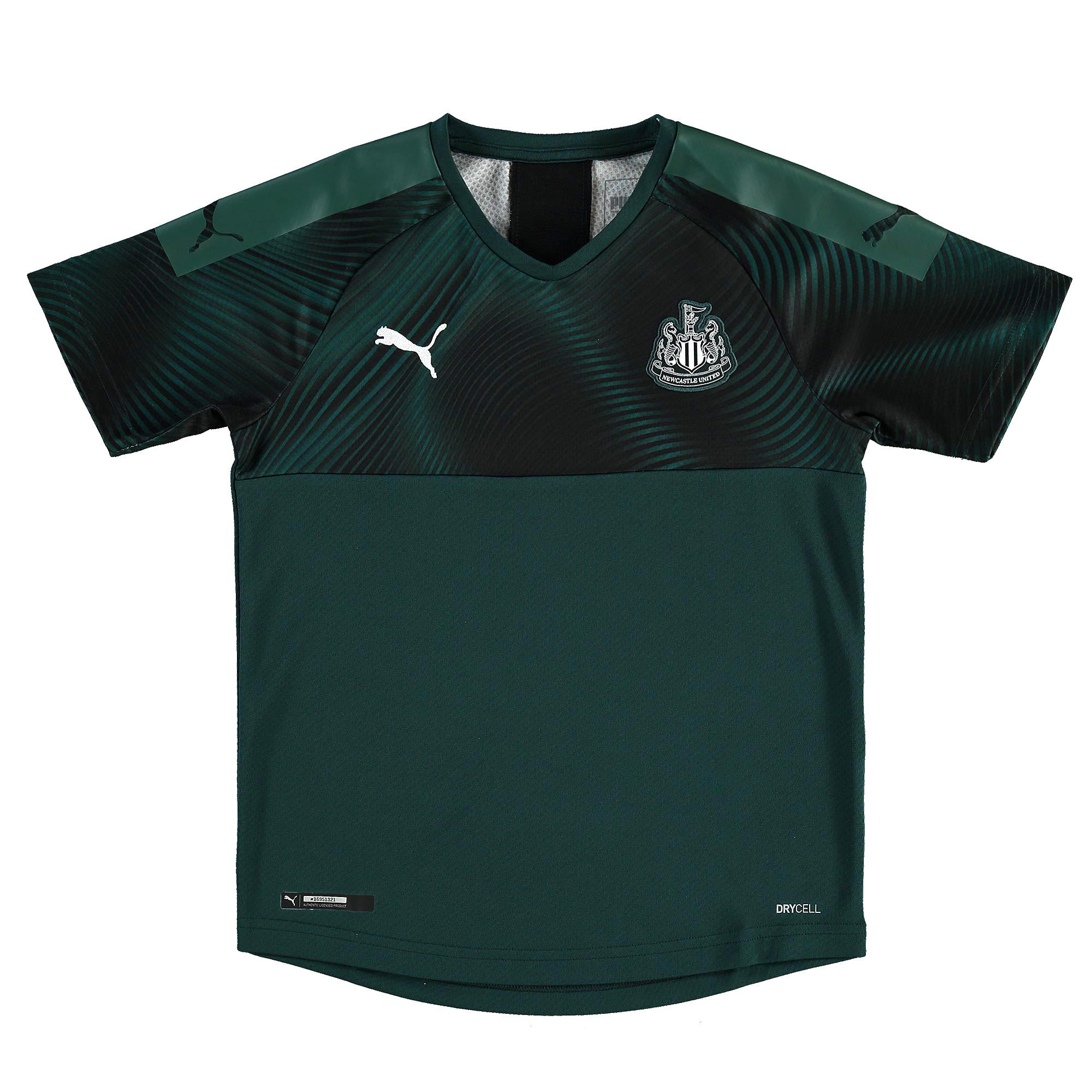 Newcastle United Away Shirt 2019-20 - Kids