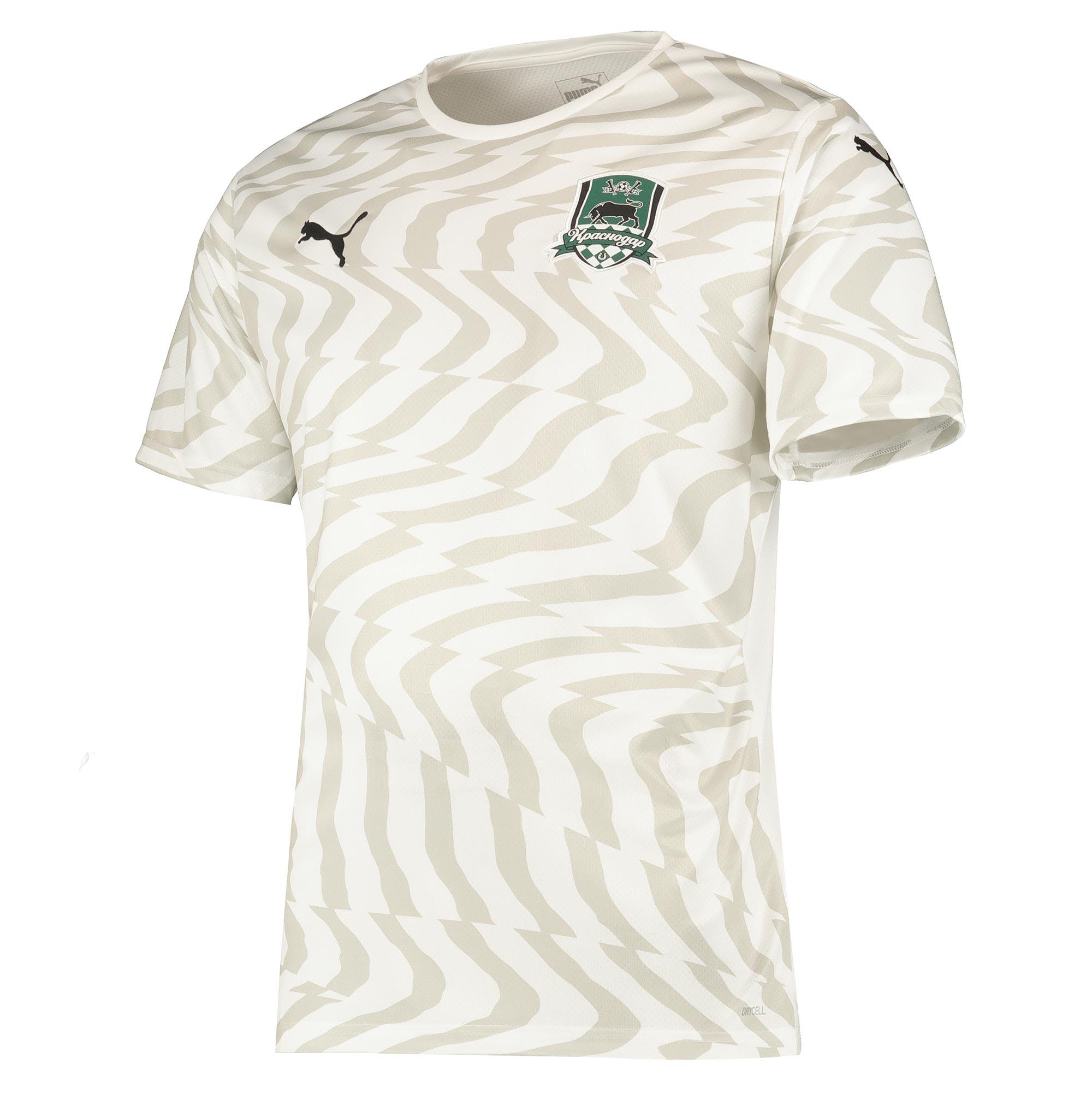 Kuban Krasnodar Away shirt