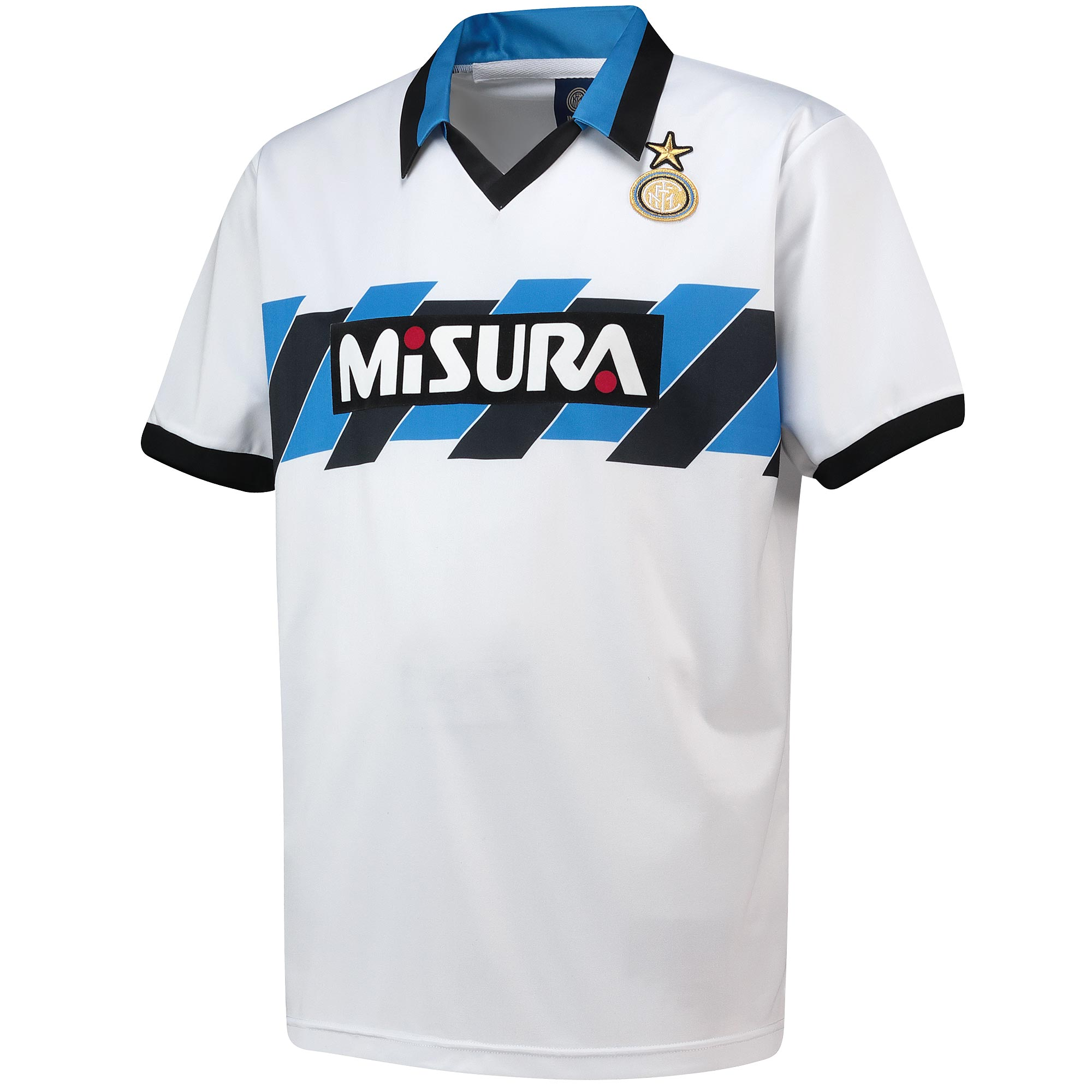 Inter Milan 1990 Away Shirt