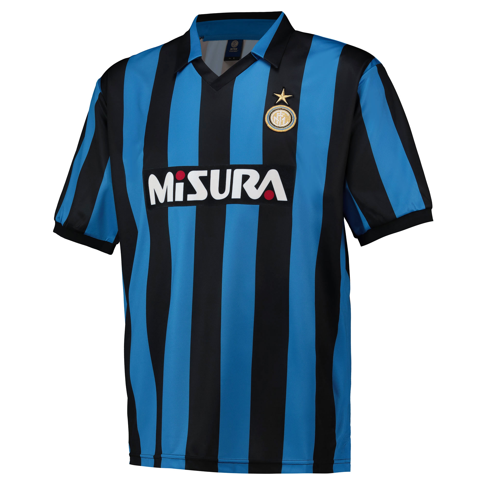 Inter Milan 1990 Shirt