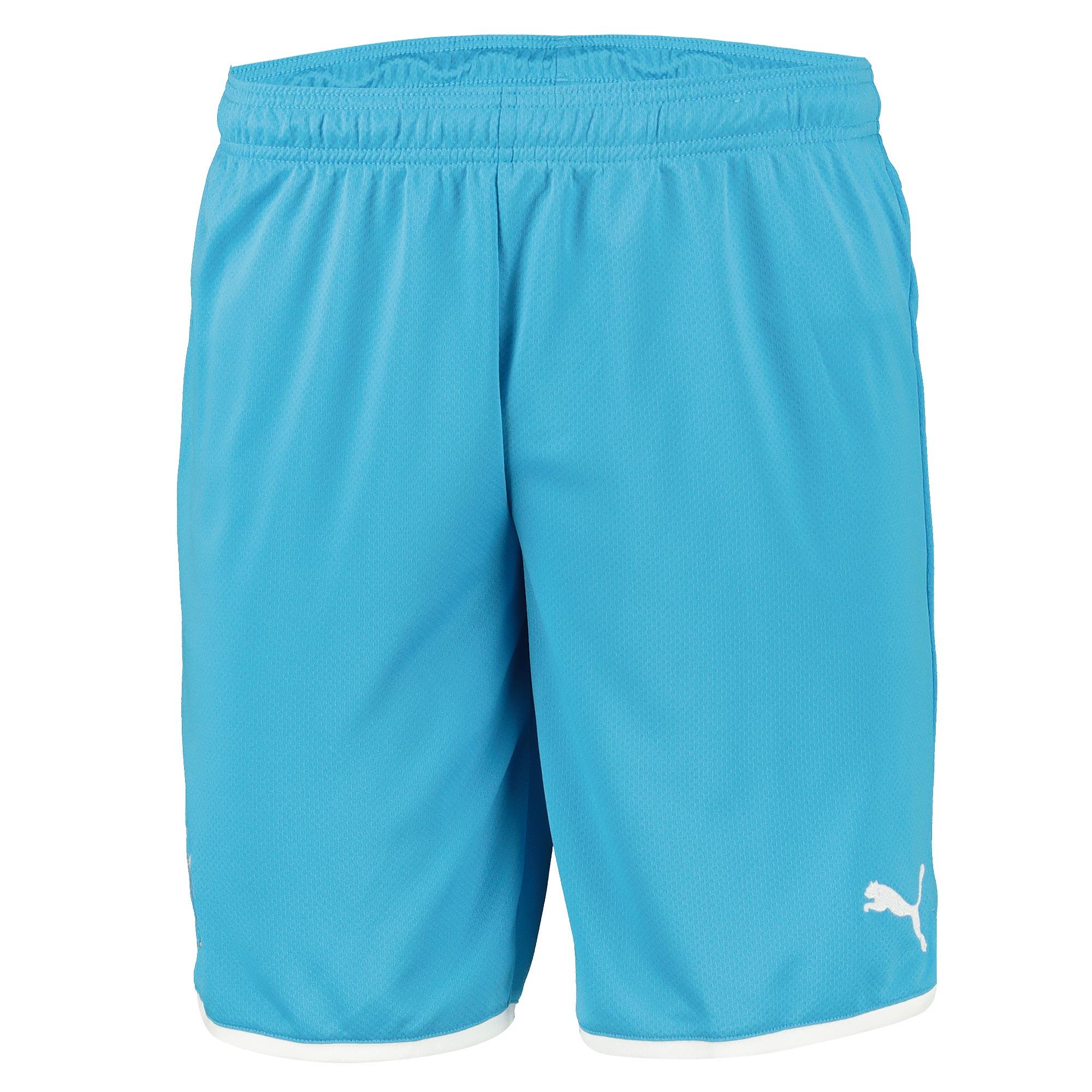 Olympique de Marseille Away Shorts 2019-20