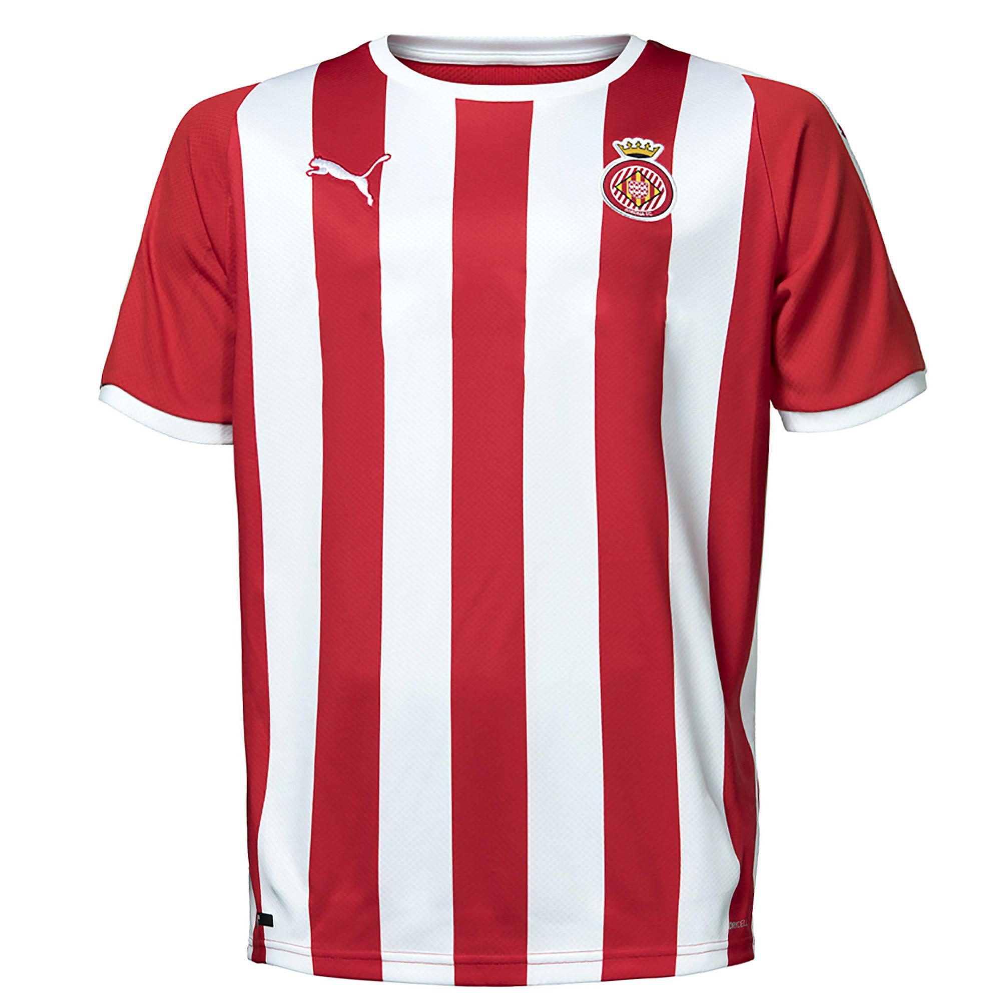 Girona  Home Shirt