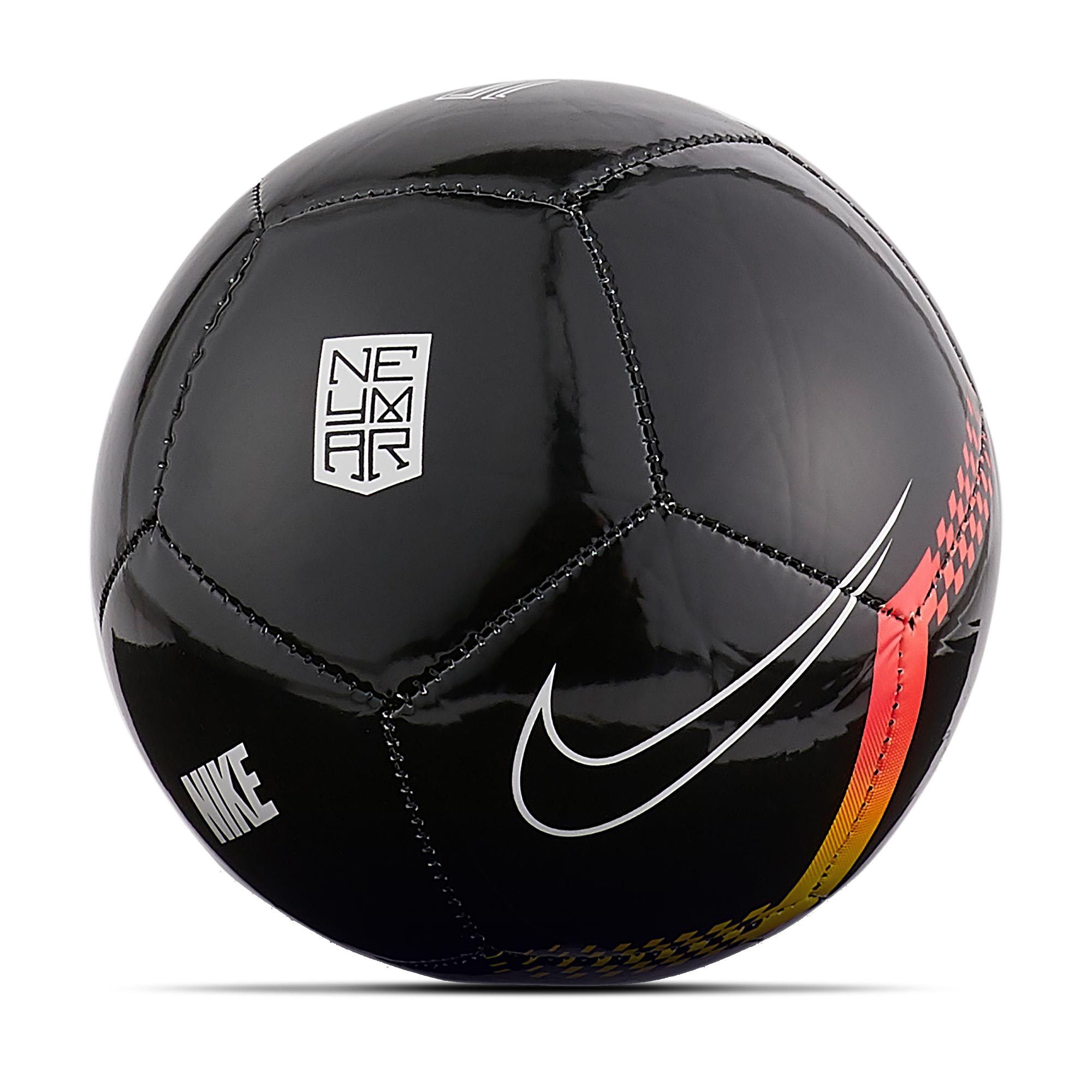 Balón de fútbol Nike Neymar Skills - negro