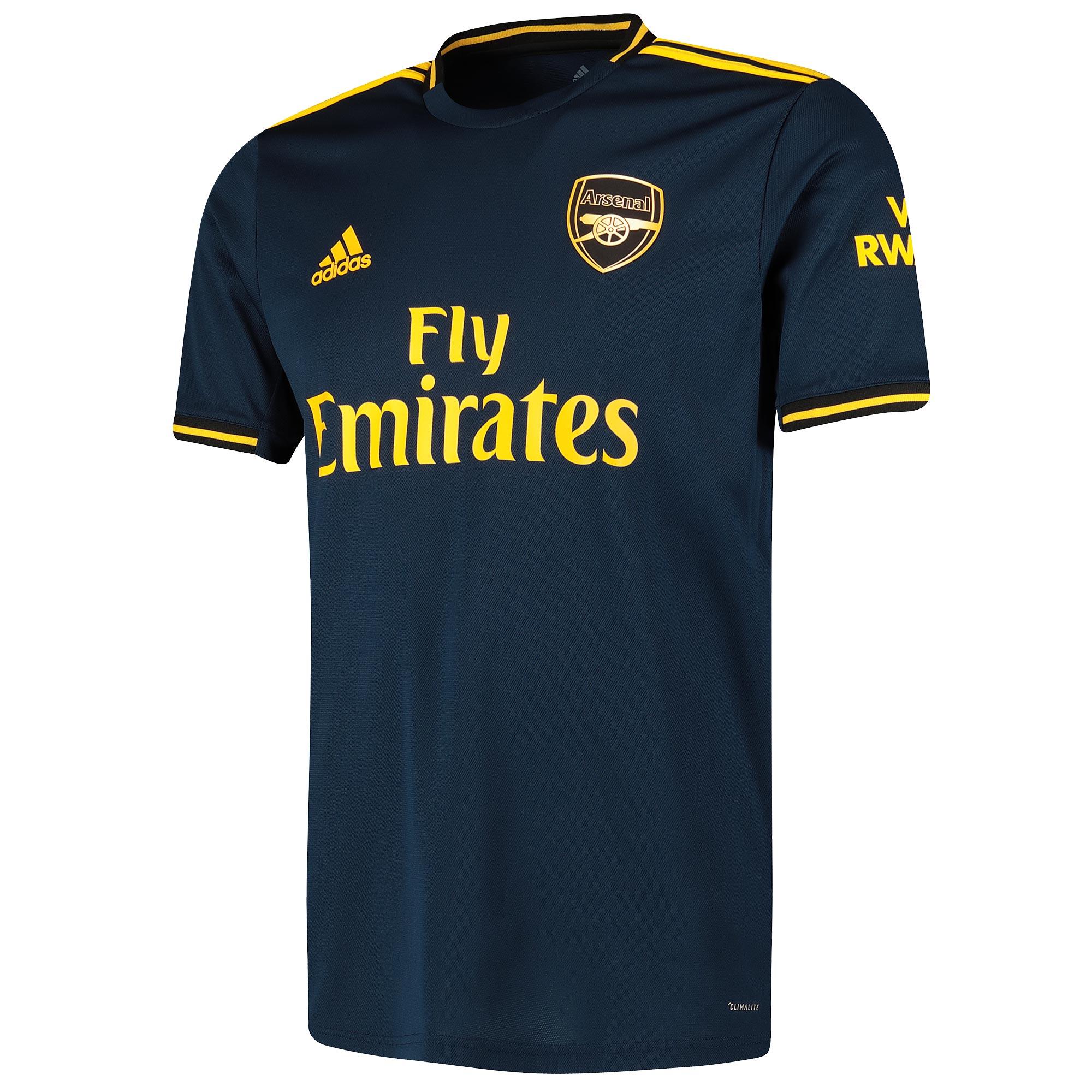 Arsenal Third camisa