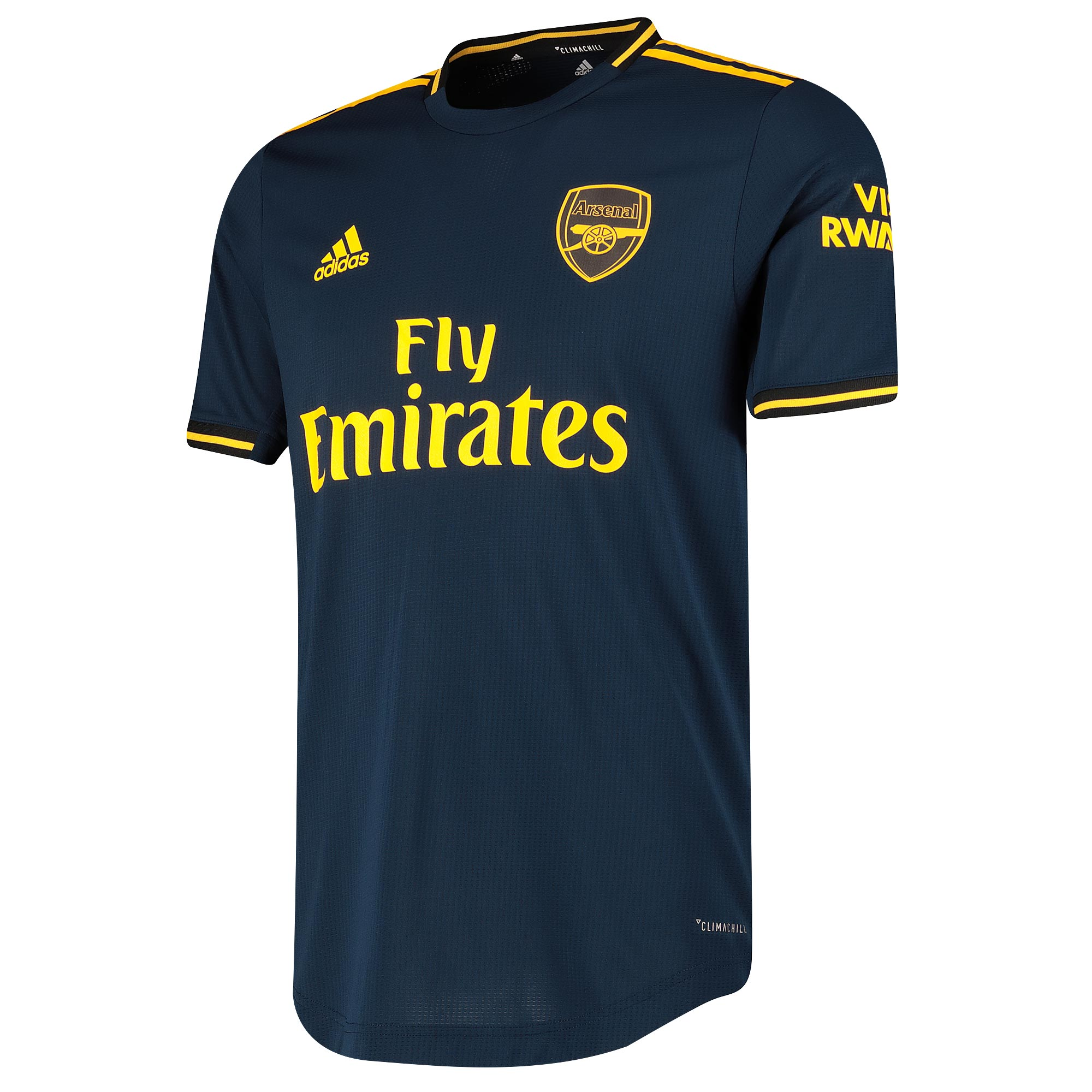 Arsenal Third shirt