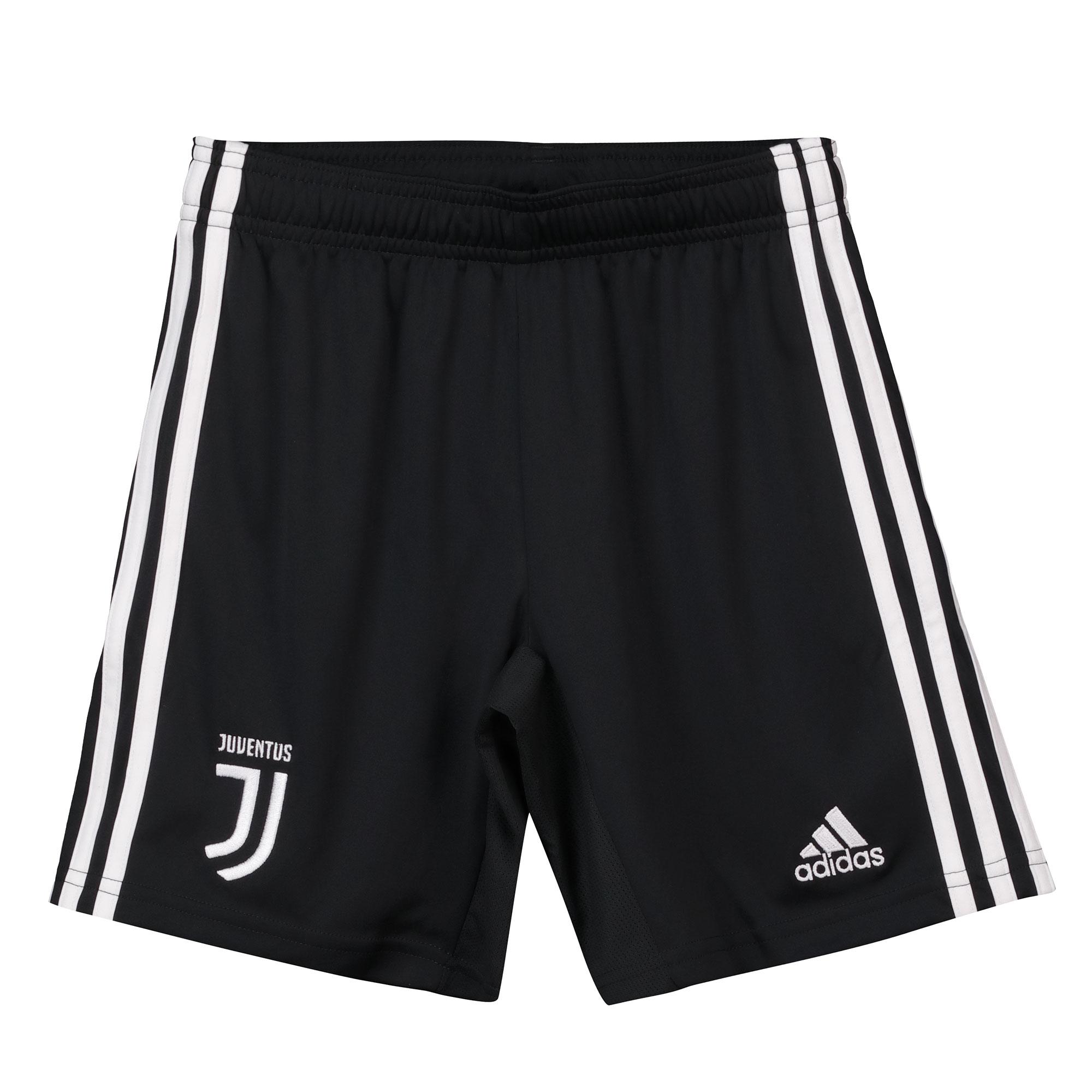 Juventus Heimshorts 2019/20 für Kinder