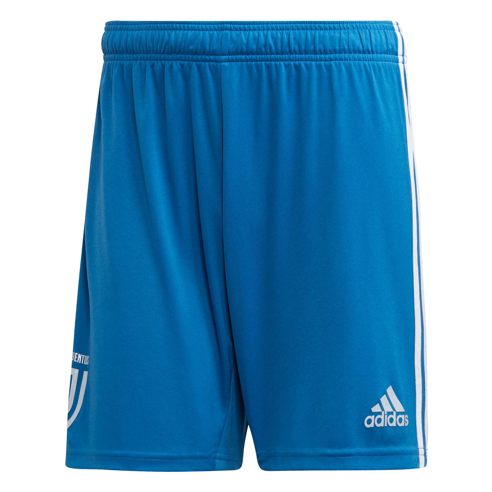 Juventus Third Shorts 2019-20