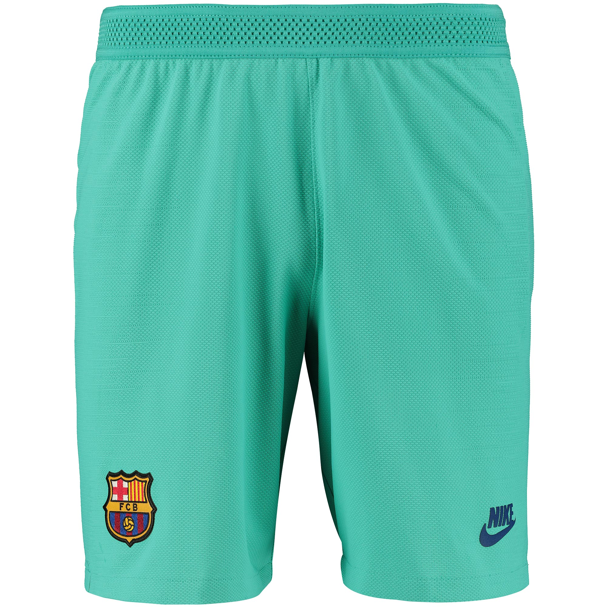 Barcelona Third Vapor Match Shorts 2019-20