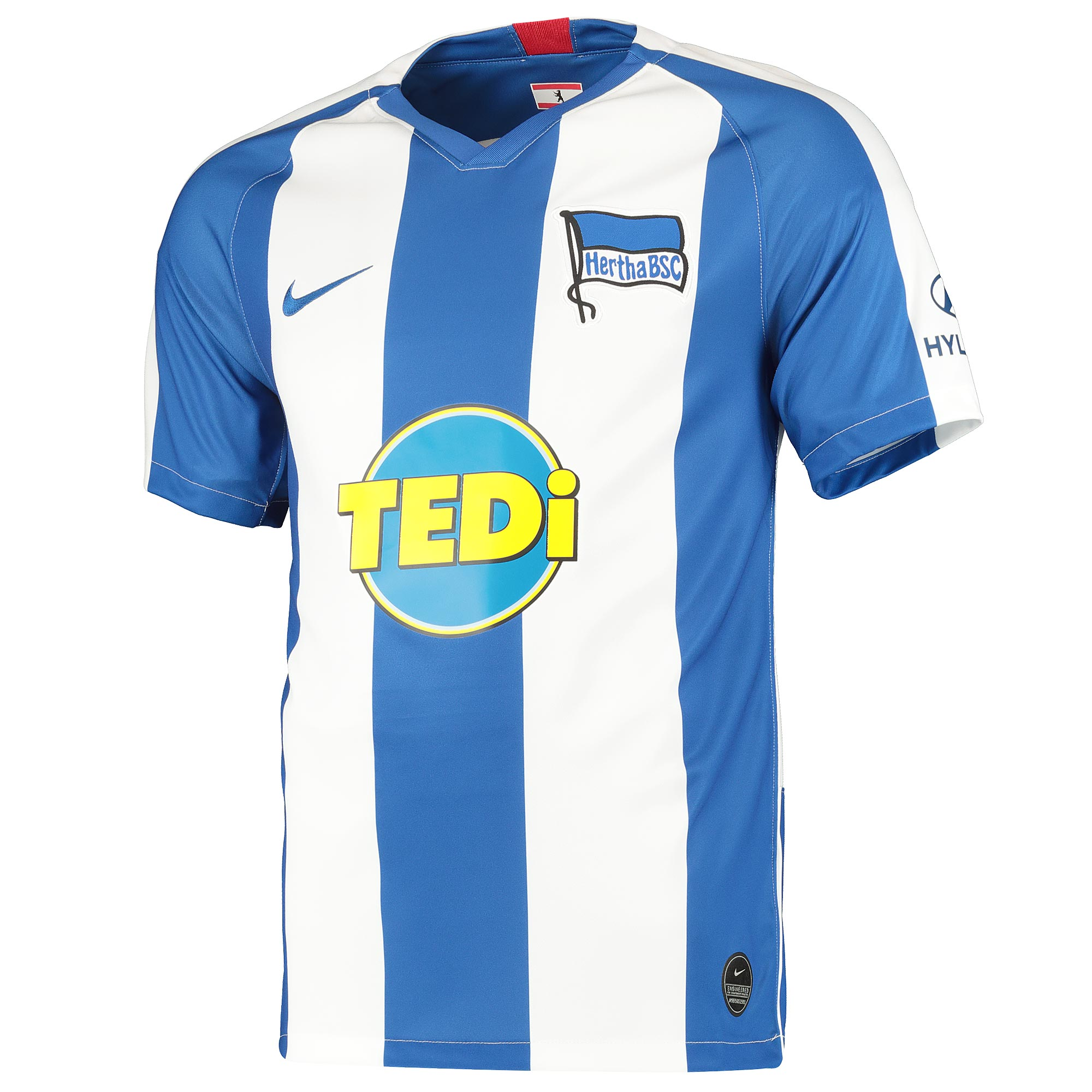 Hertha Home tröja