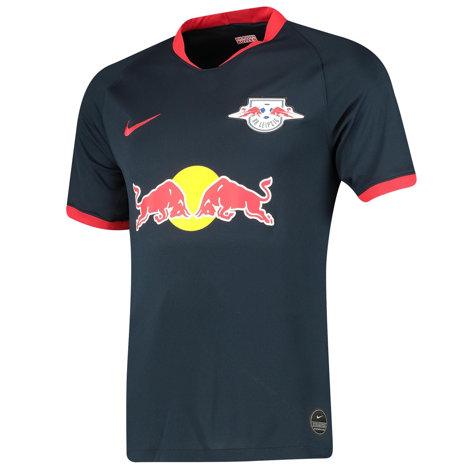 Red Bull Leipzig Away shirt