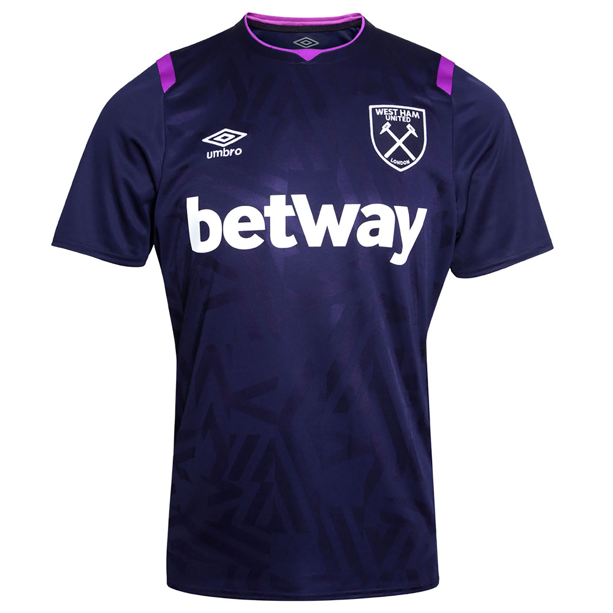 West Ham United Third Shirt