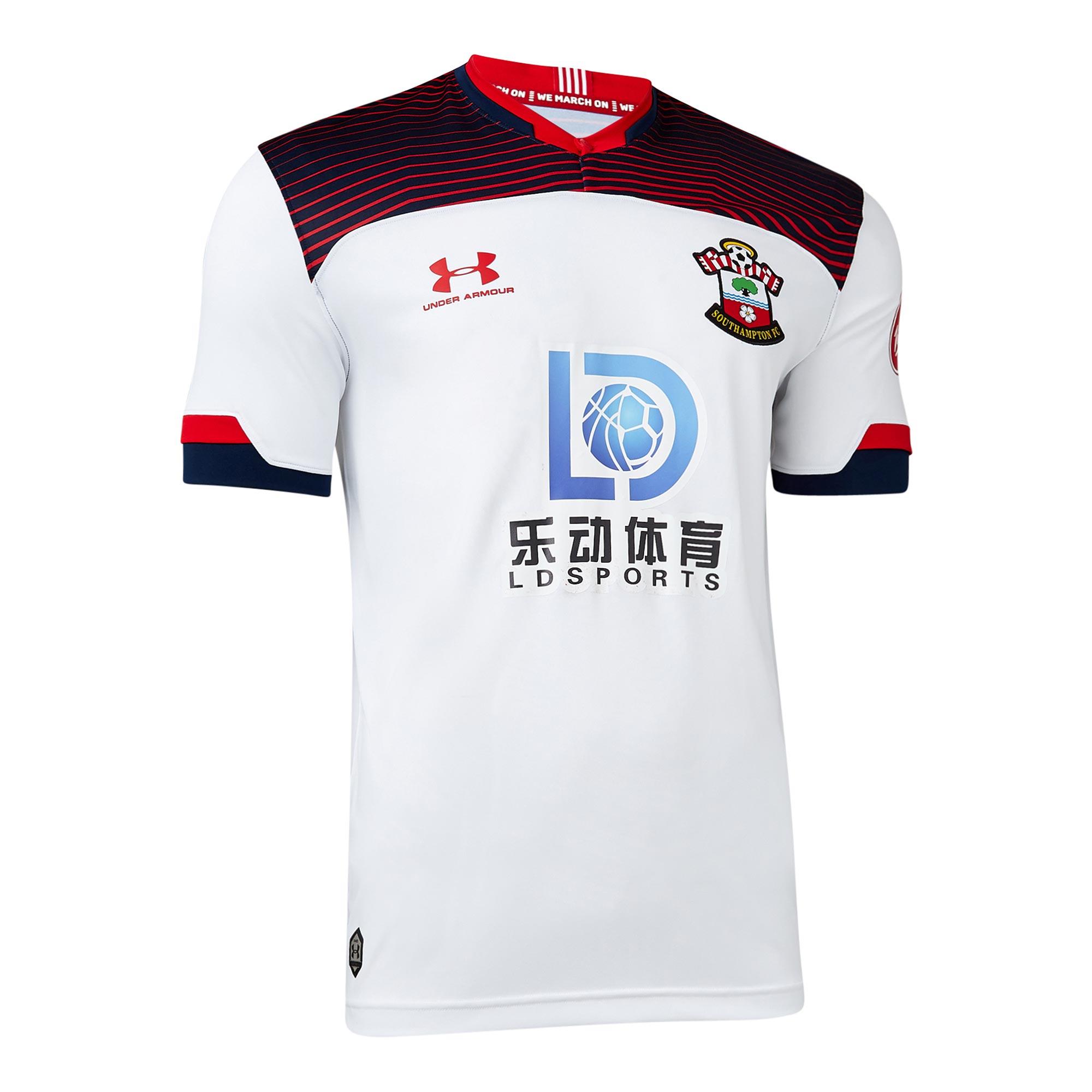 Football Southampton Third Shirt 2019 - 20
