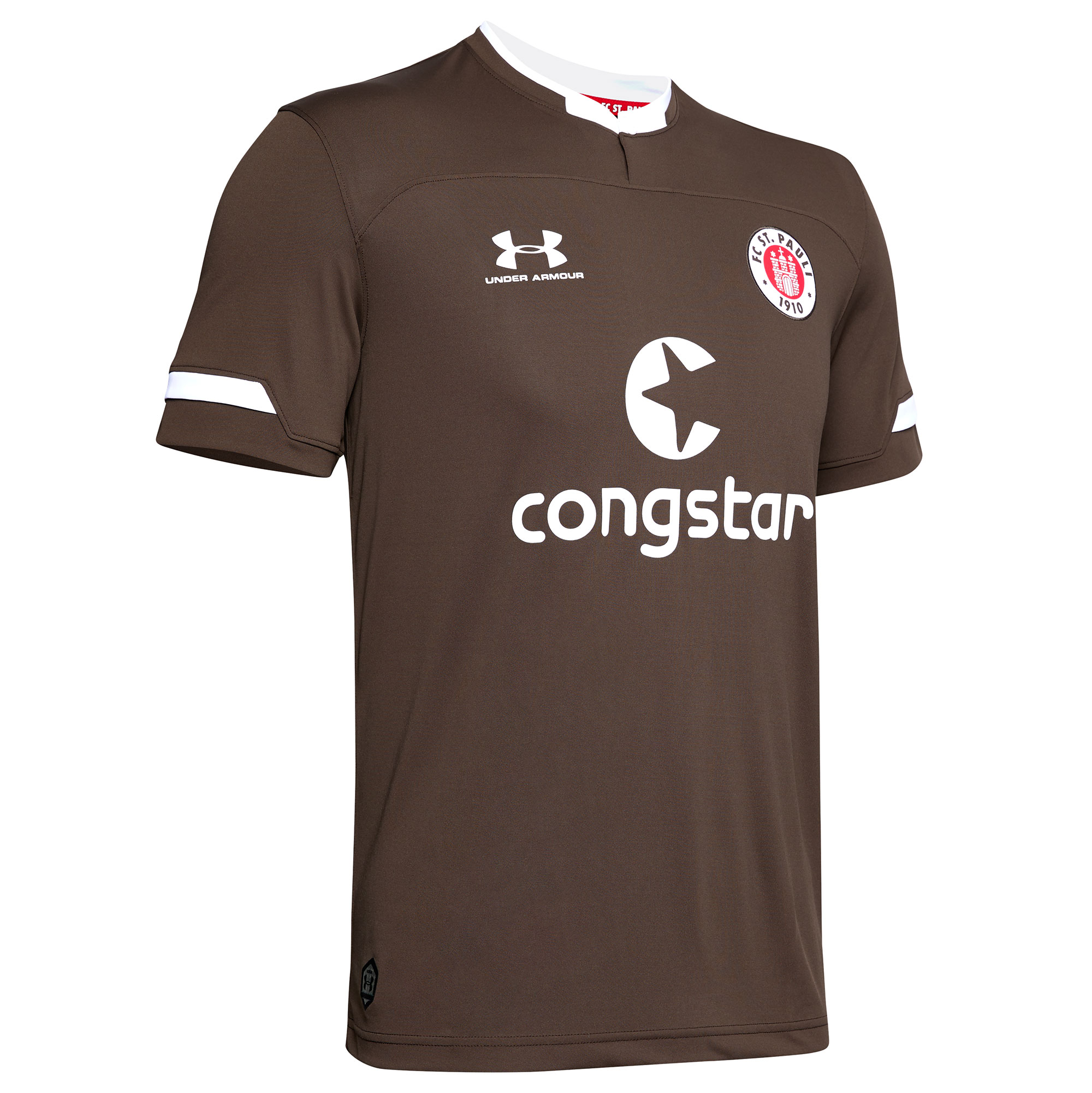 St Pauli Home shirt