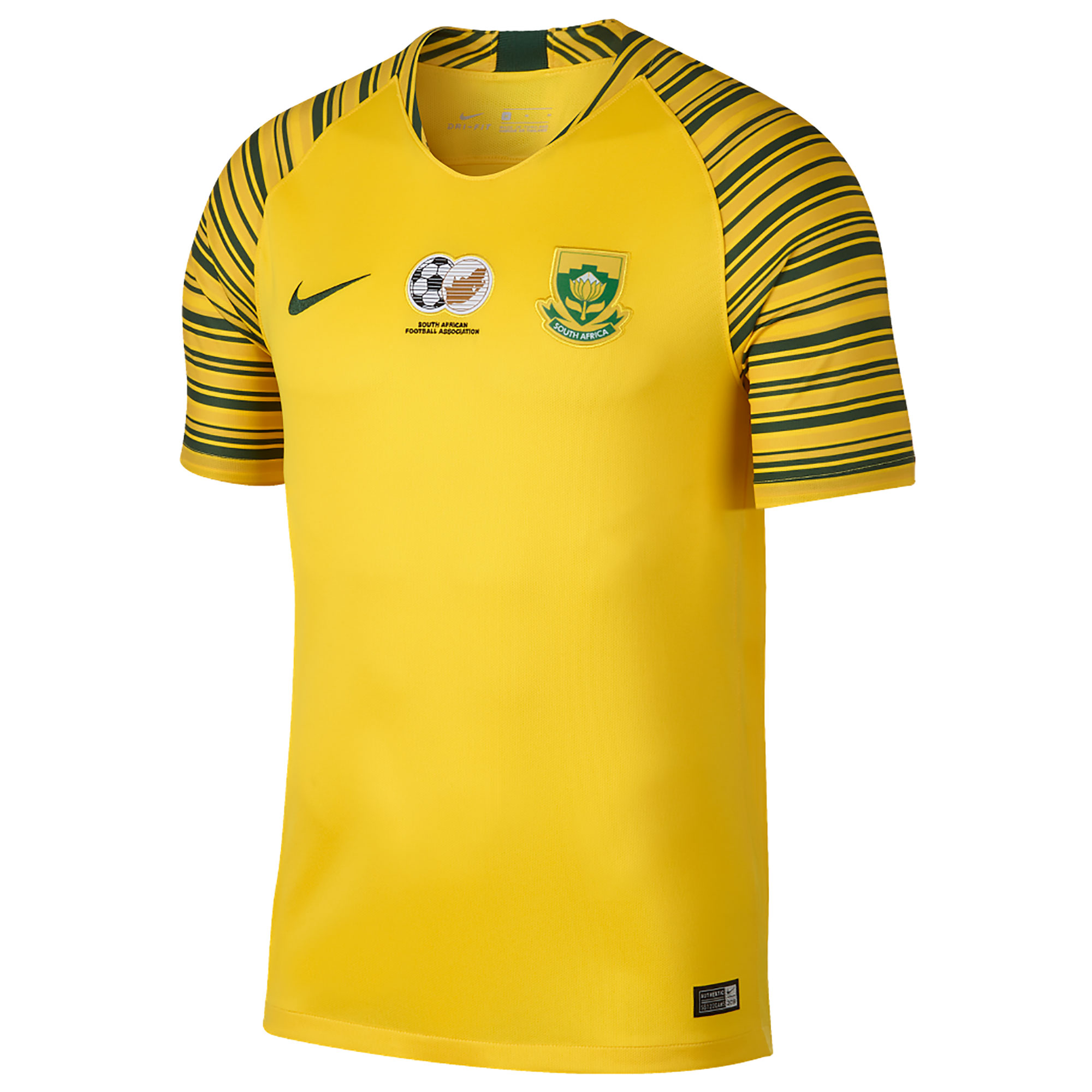 South Africa Home Stadium Shirt 2019-20 - Kid's