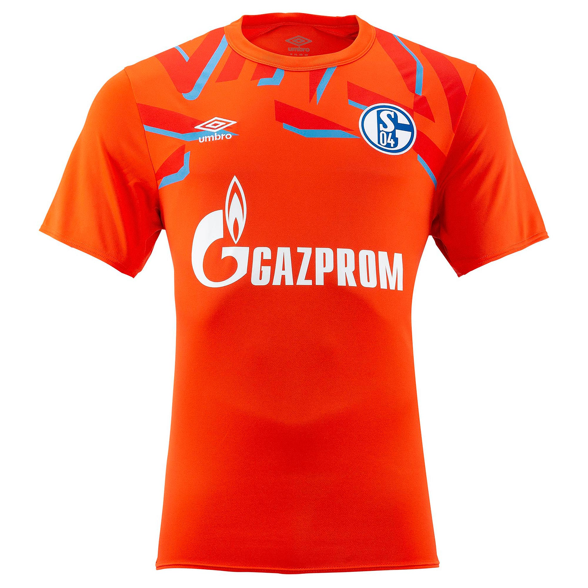 FC Schalke 04 Goalkeeper shirt