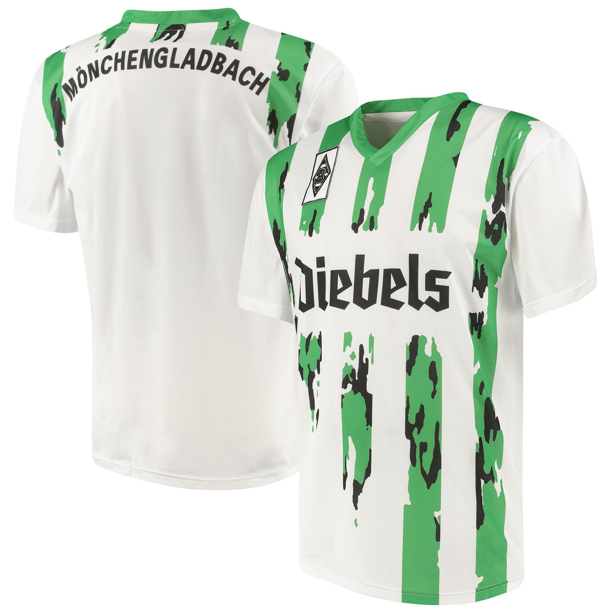 Borussia Monchengladbach 1995 Home Cup Final Shirt