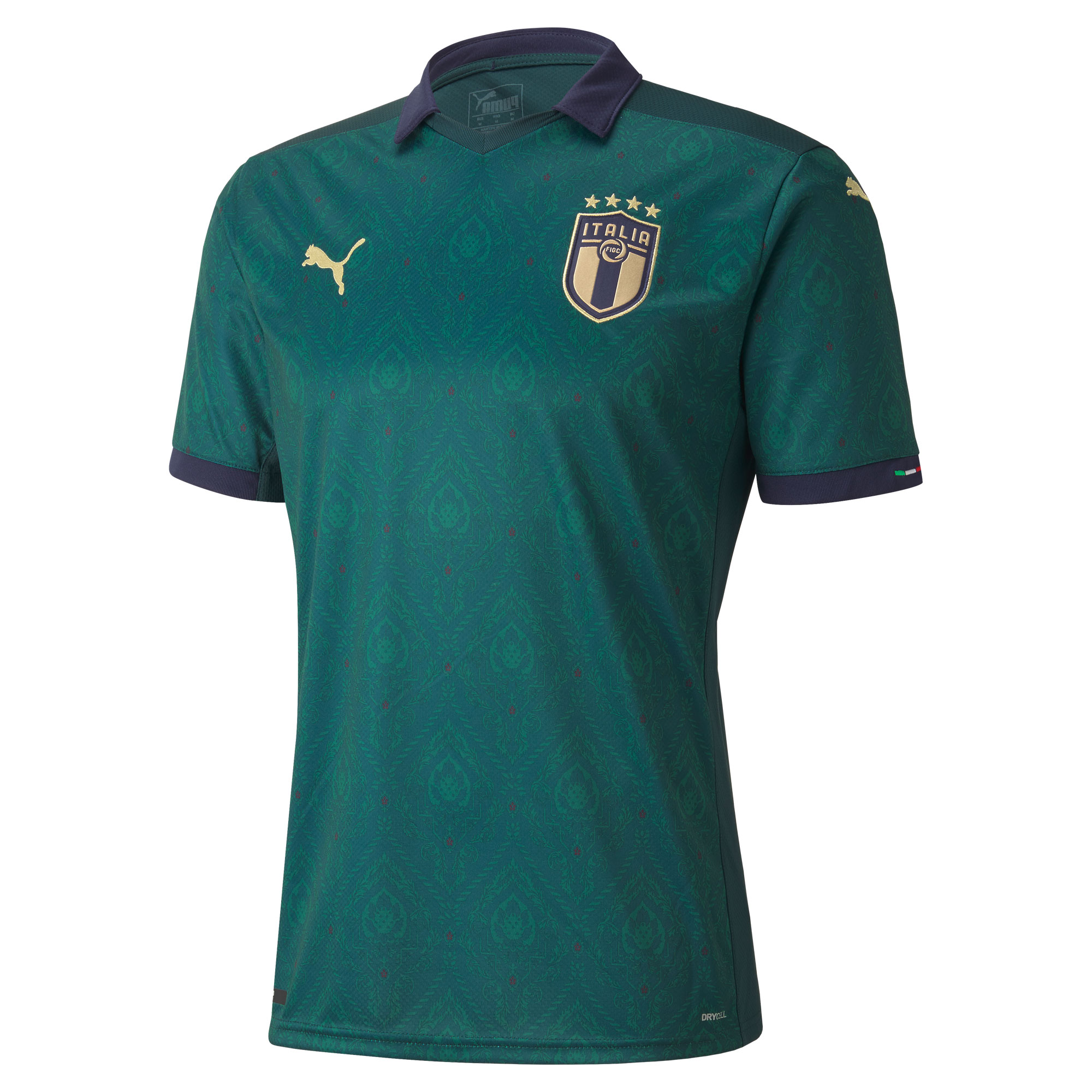 Italy Autre Maillot