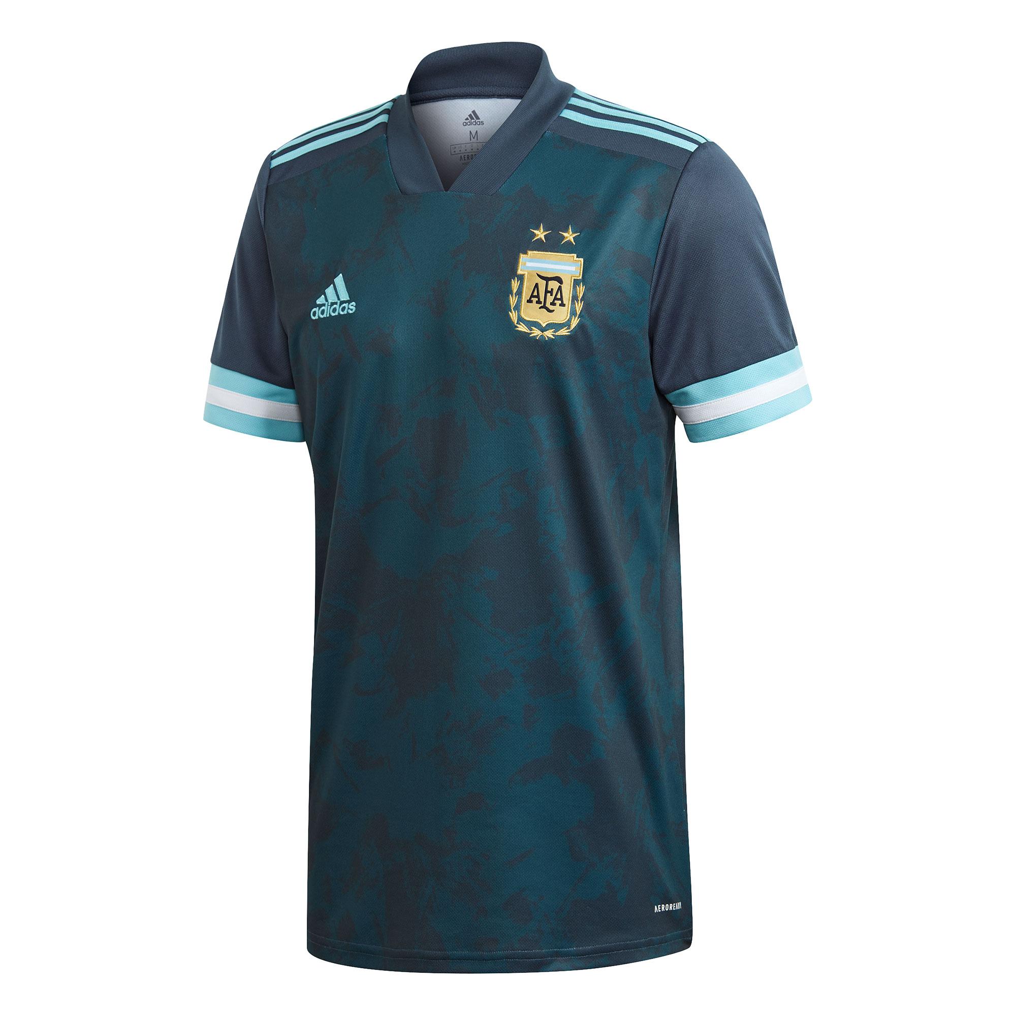 Argentina Away Shirt 2019-21