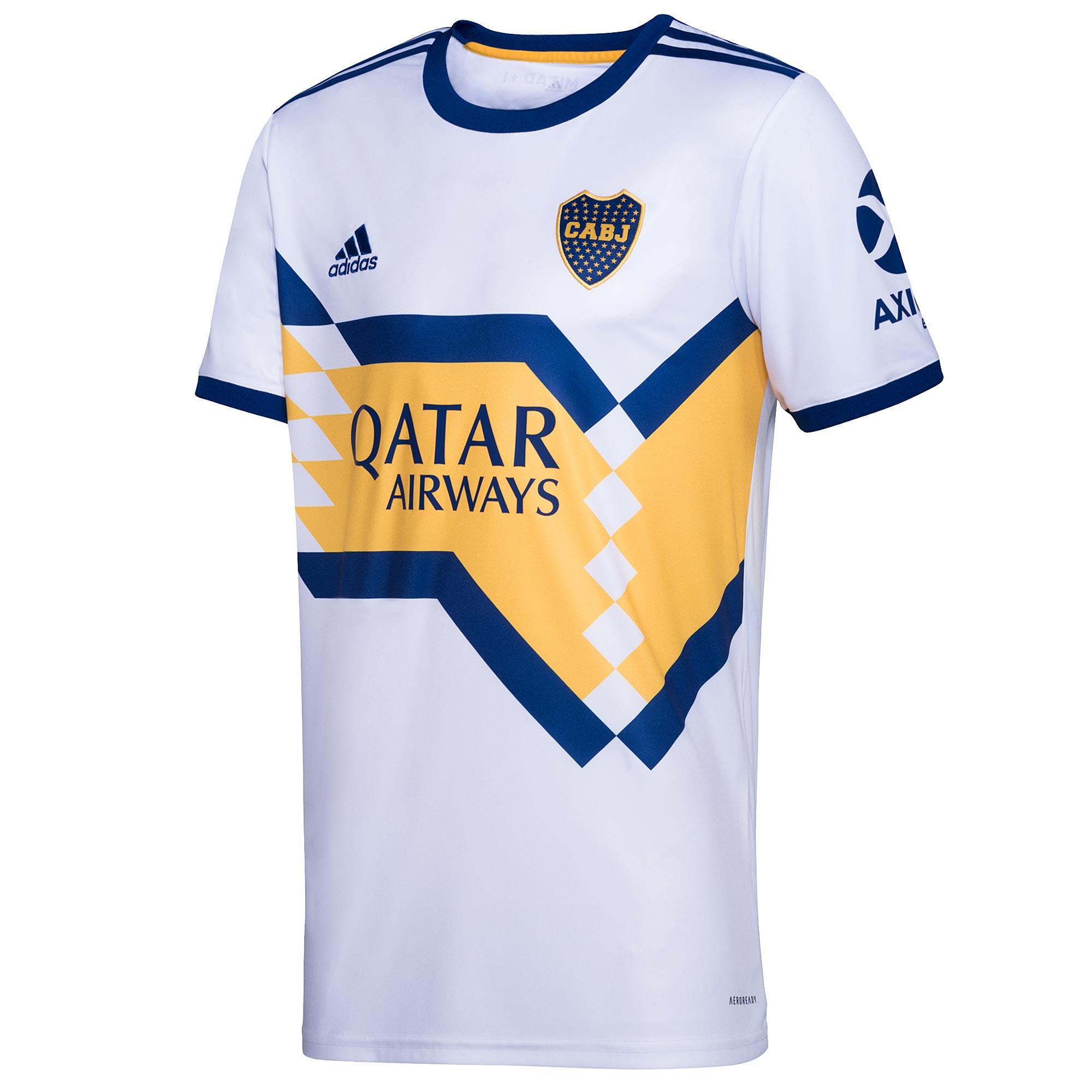 Boca Juniors Away футболка