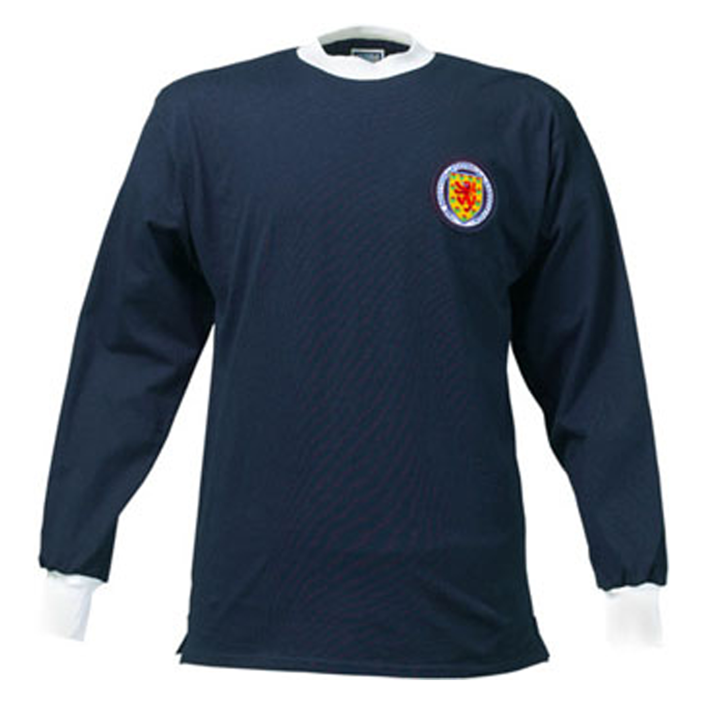 Scotland Home 1967 Retro Shirt