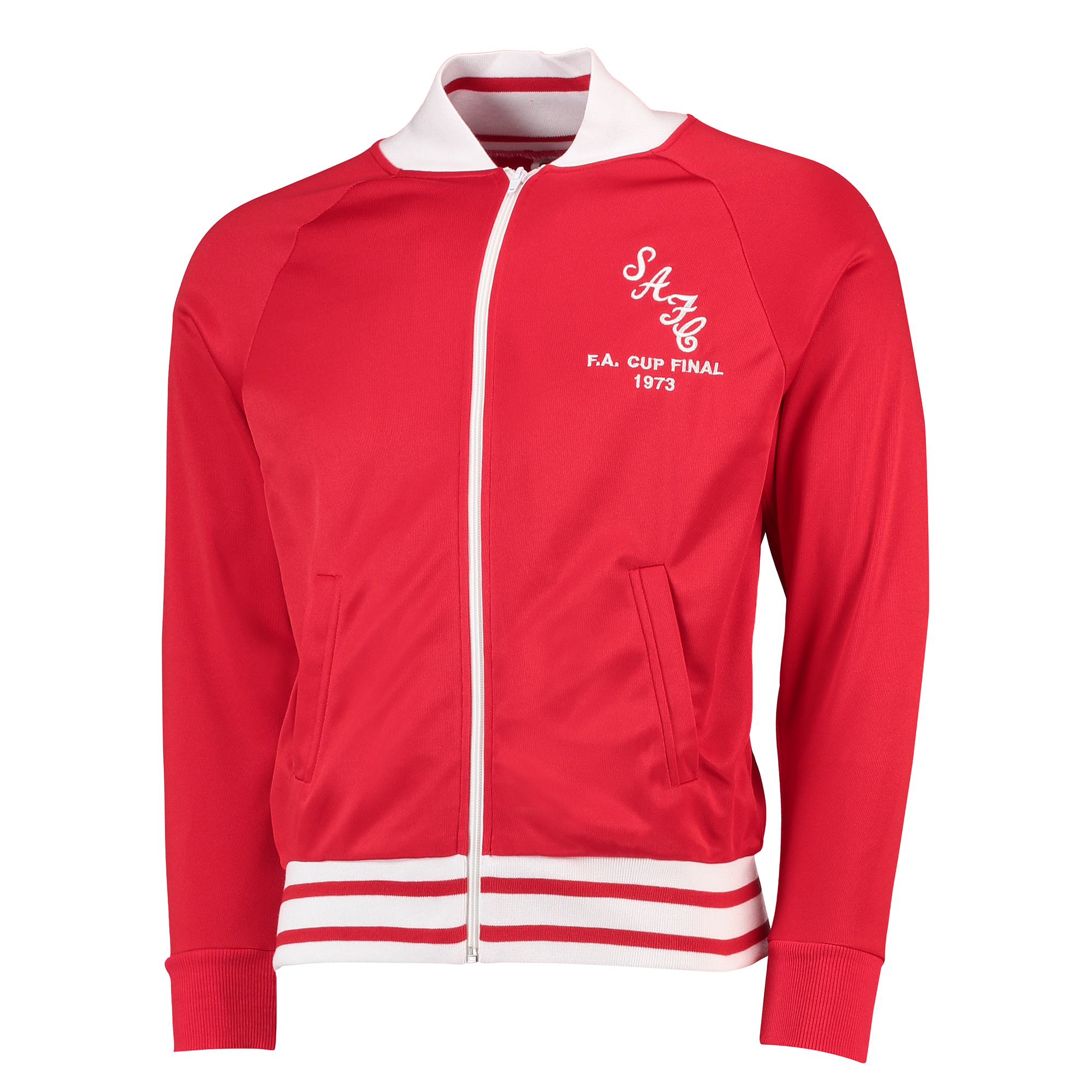 Sunderland 1973 Track Jacket