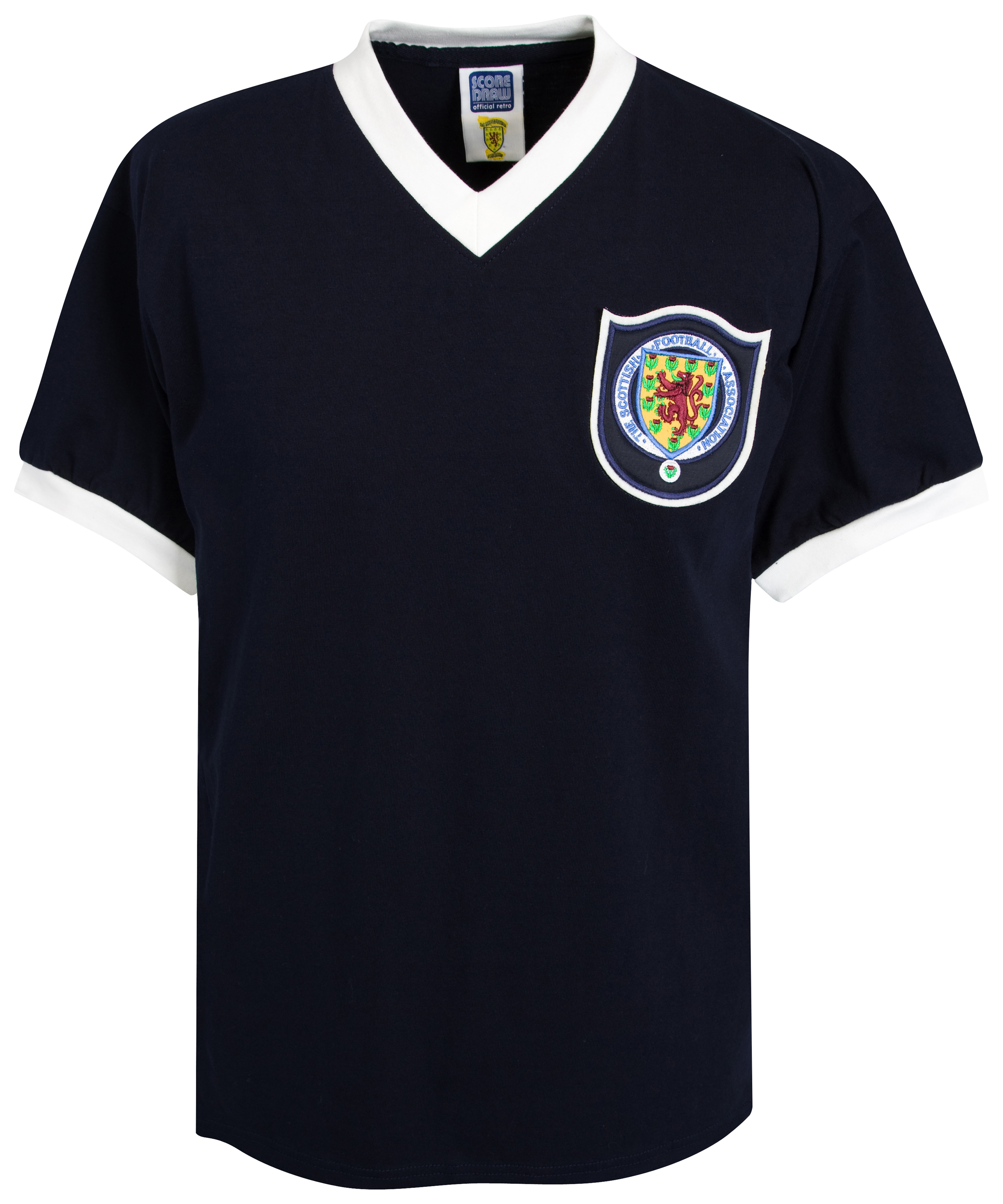 Scotland 1962 Shirt
