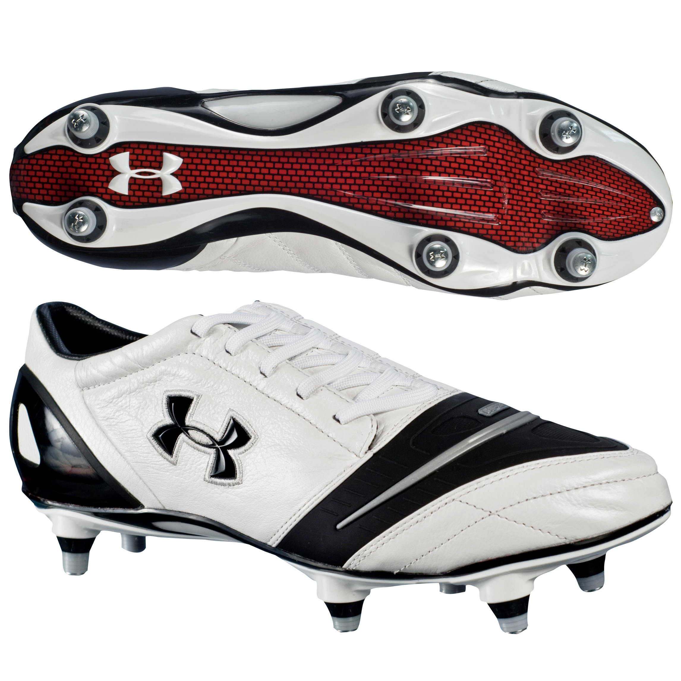 Under Armour Dominate Pro Soft Ground Football Boots -W