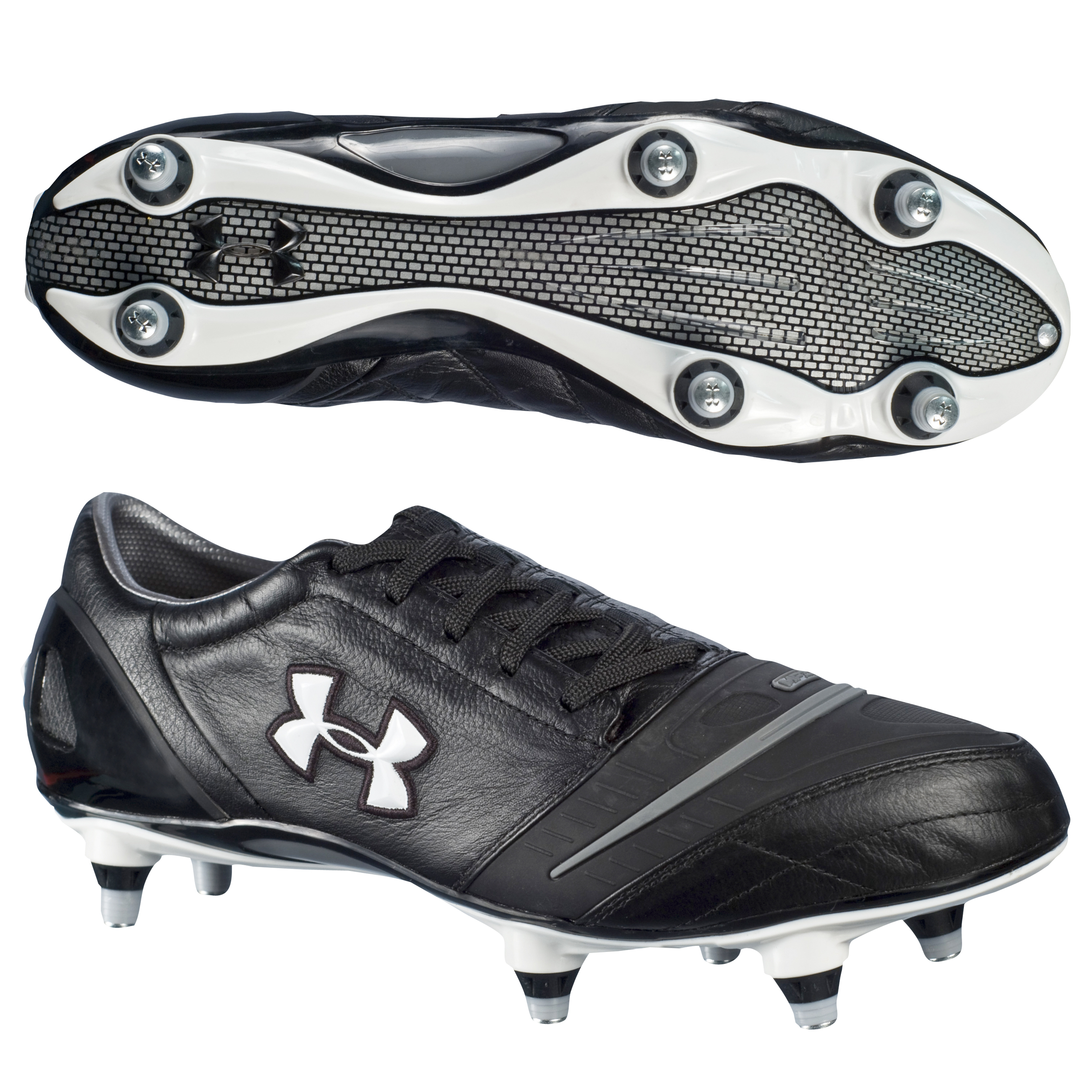 Under Armour Dominate Pro Soft Ground Football Boots -B