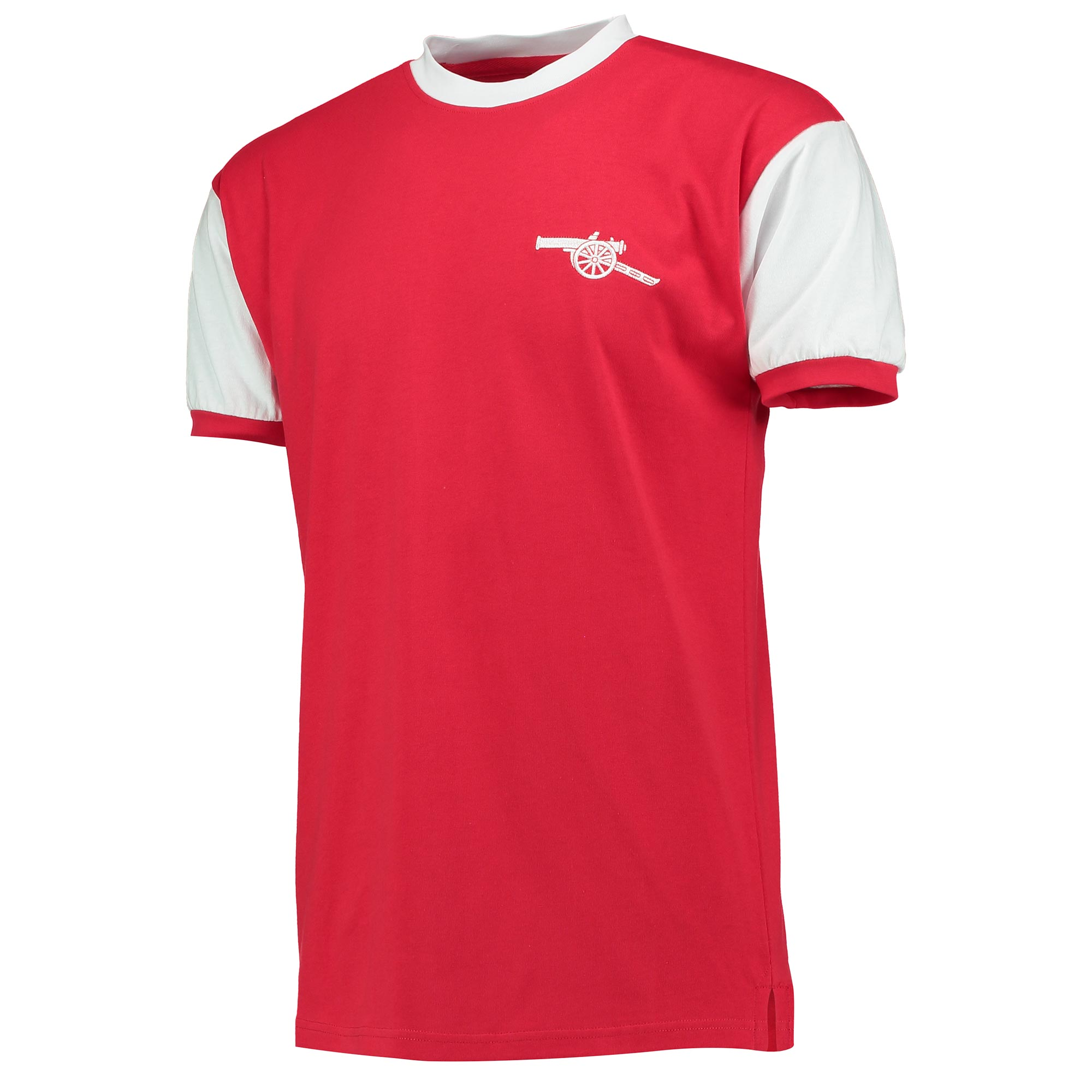 Arsenal 1971 No7 Home Shirt