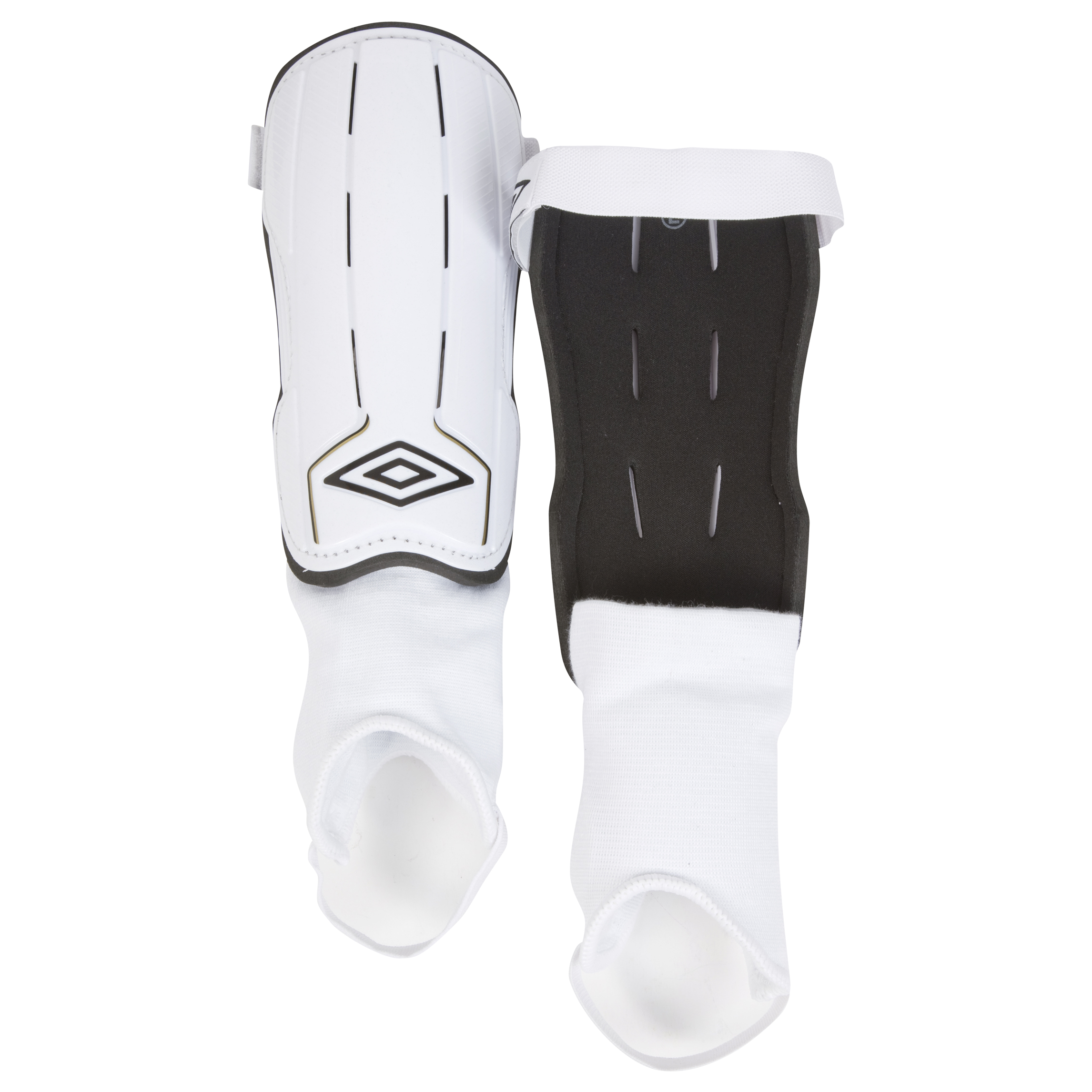 Umbro Speciali Trophy Shin Guard