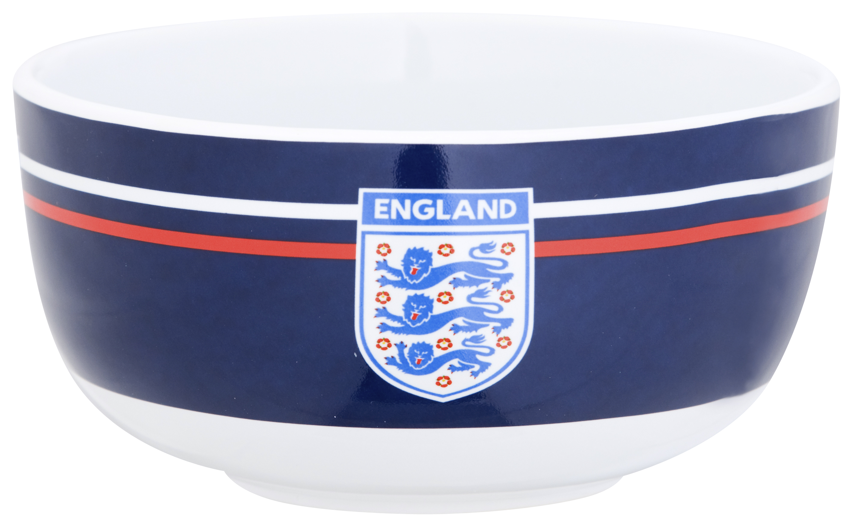 England FA Cereal Bowl