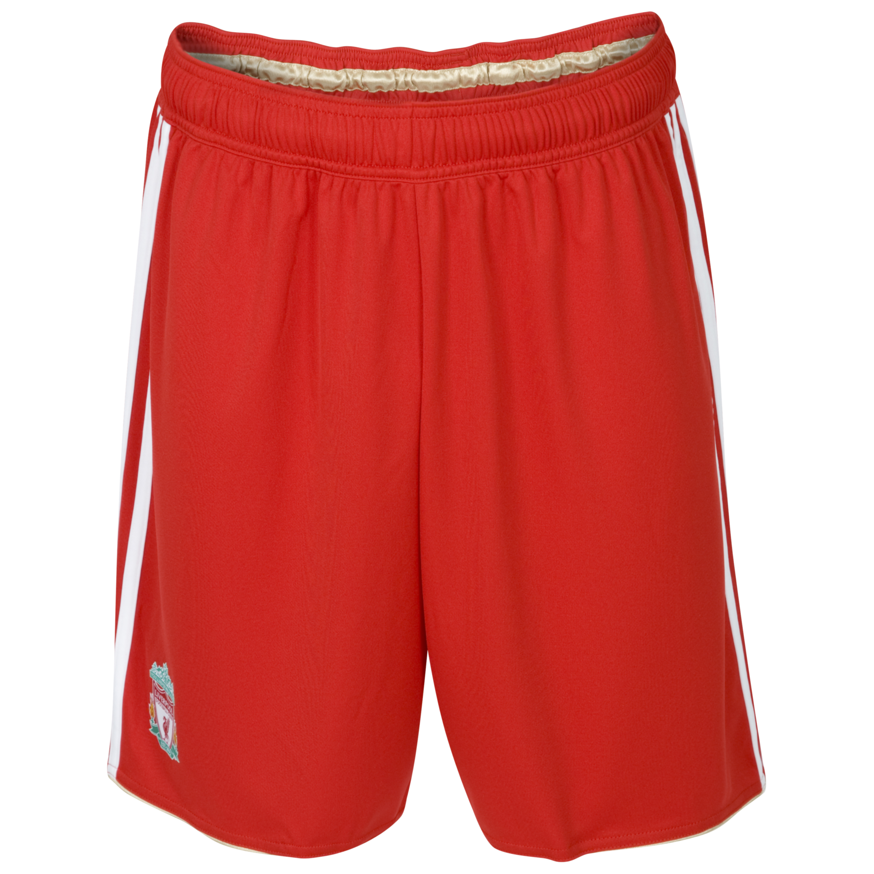 Liverpool Home Shorts 2010/12 - Kids