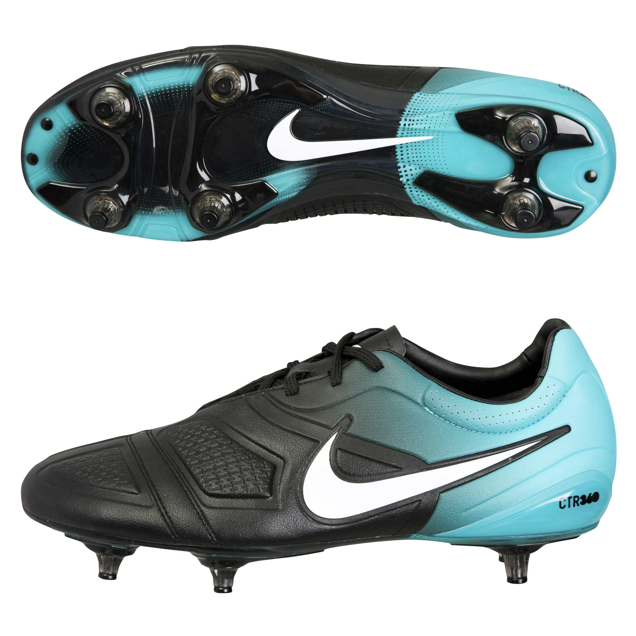 CTR360 Maestri SG Black/White/Retro