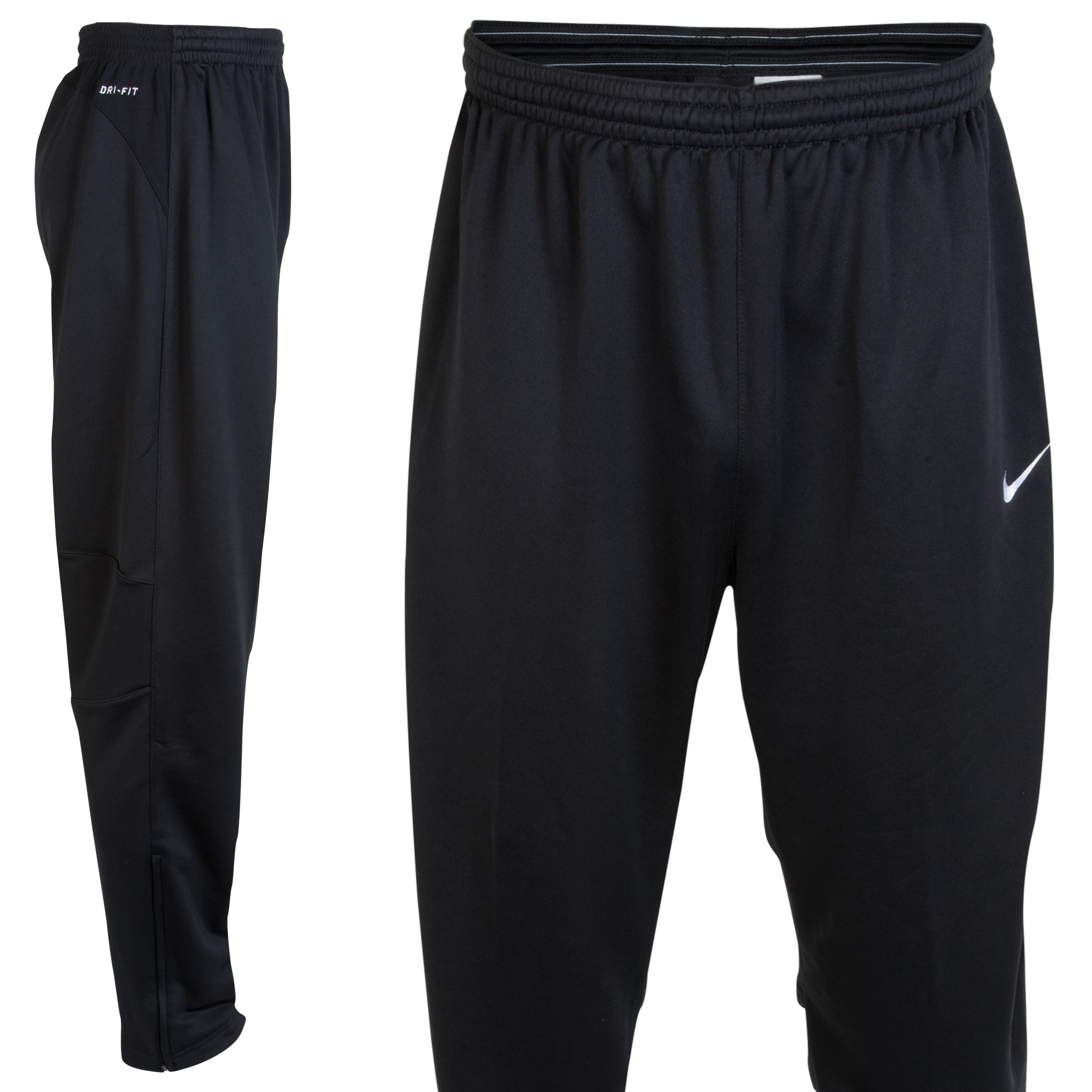 Nike Team Functional Training Pant - Black/White