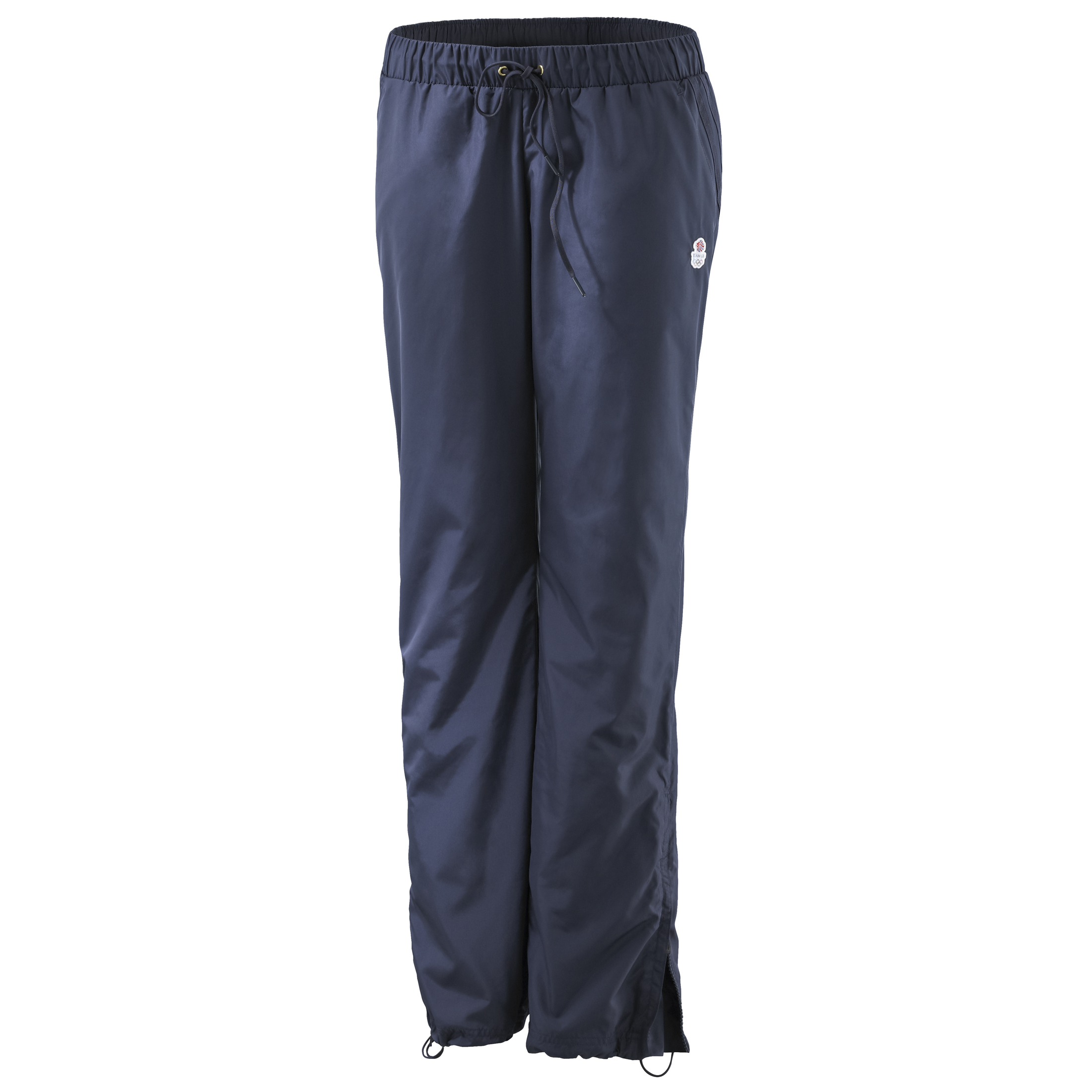 adidas Team GB Presentation Woven Pant - Legend Ink/Blue - Womens